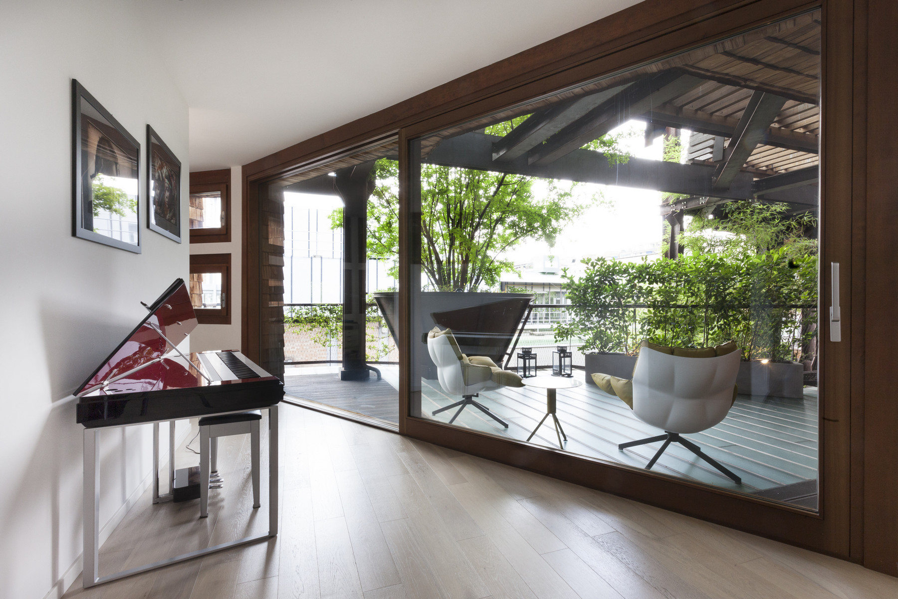 Appartamento in Vendita a Torino:  5 locali, 200 mq  - Foto 1