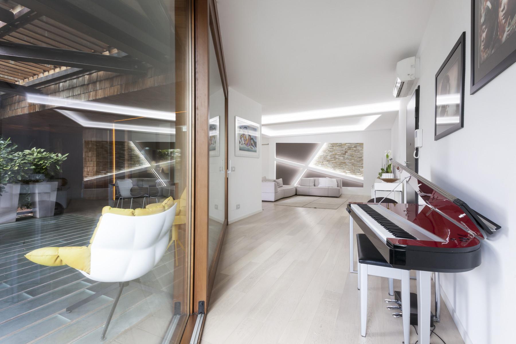 Appartamento in Vendita a Torino: 5 locali, 200 mq - Foto 2