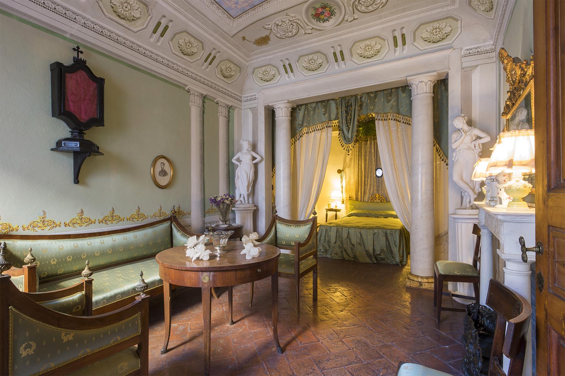Palazzo in Vendita a Volterra: 5 locali, 1320 mq - Foto 3