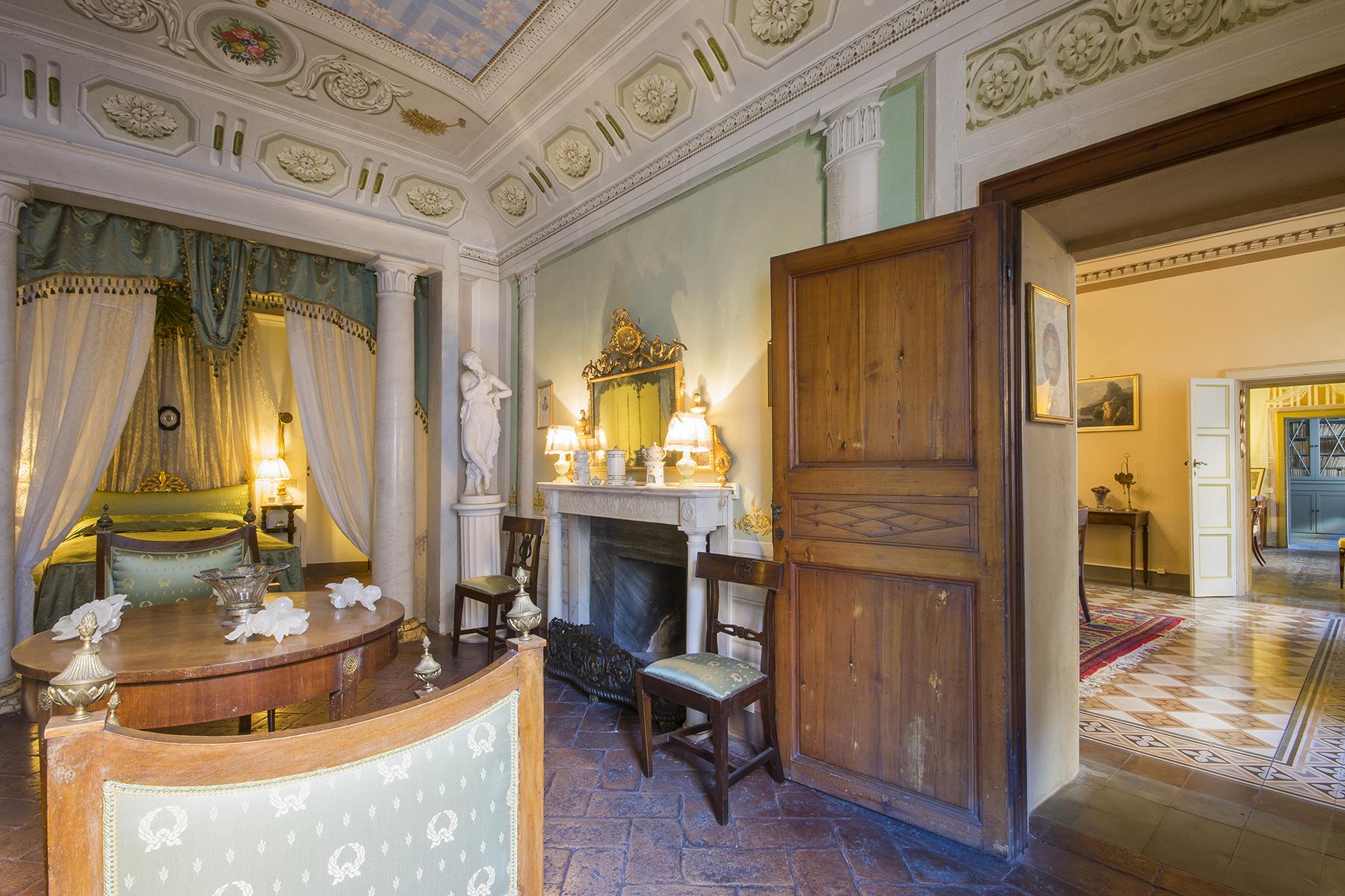 Palazzo in Vendita a Volterra: 5 locali, 1320 mq - Foto 4