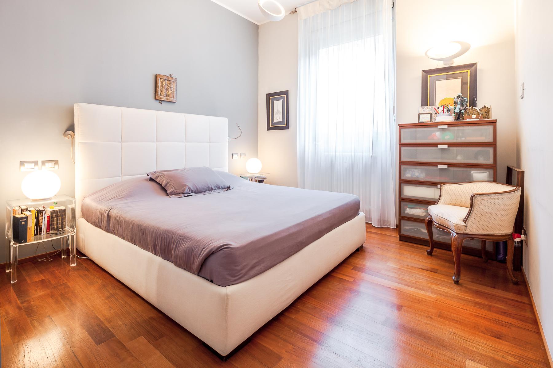 Appartamento in Vendita a Milano: 5 locali, 176 mq - Foto 7