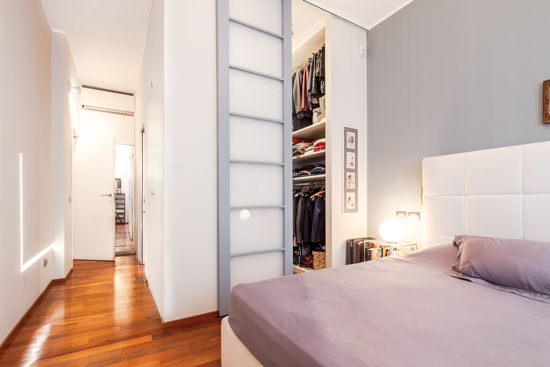 Appartamento in Vendita a Milano: 5 locali, 176 mq - Foto 8