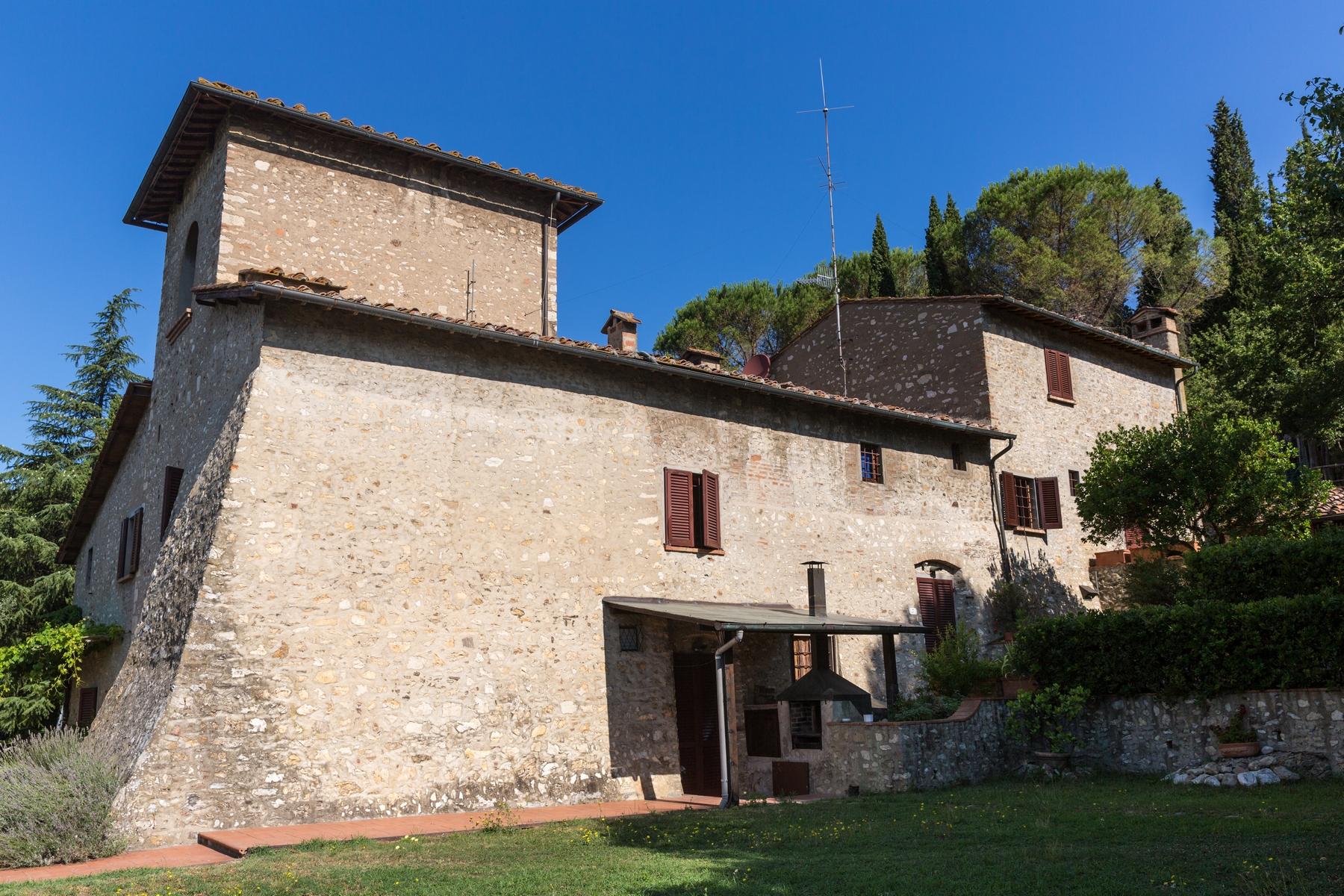 Rustico in Vendita a Calenzano: 5 locali, 800 mq - Foto 14
