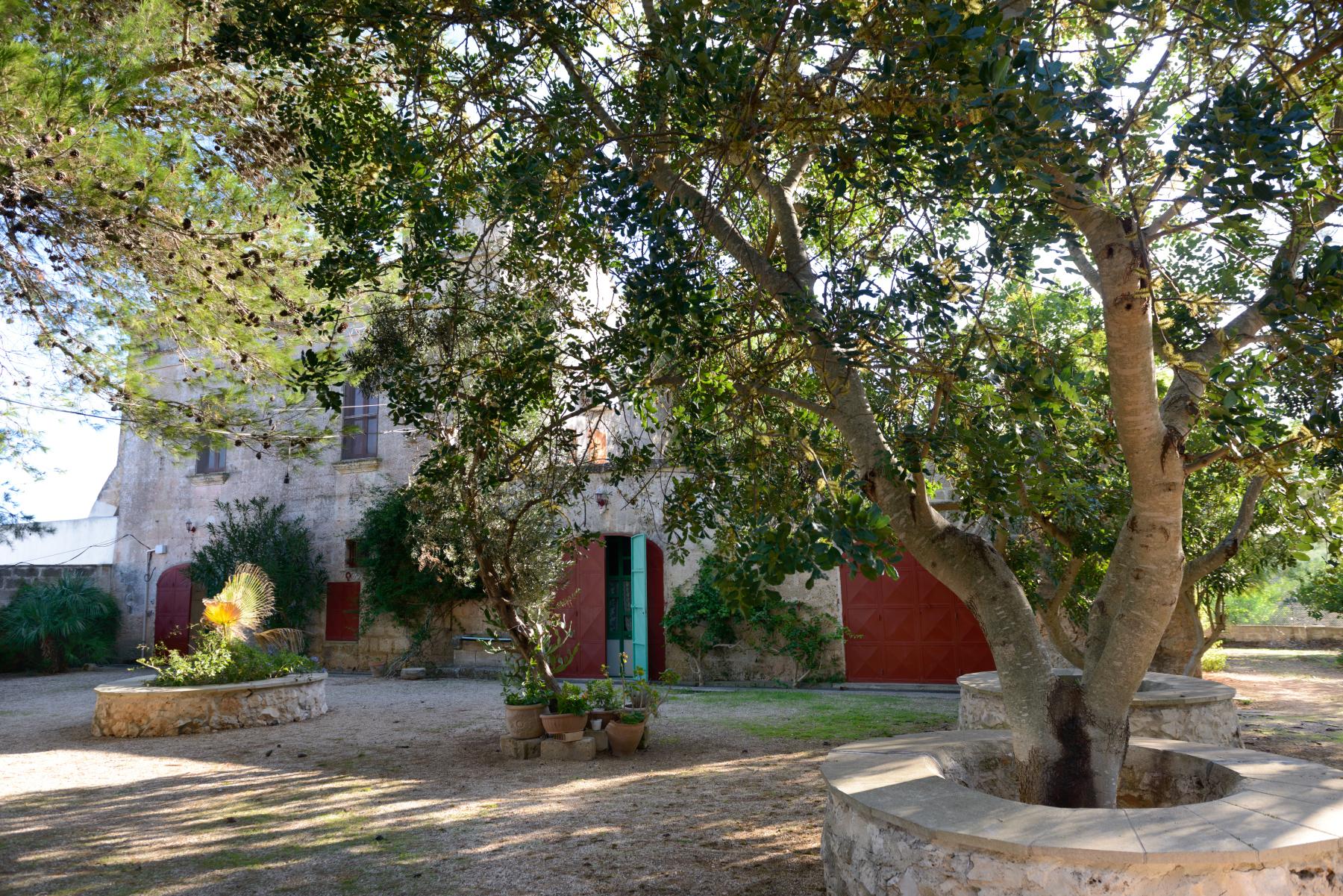 Villa in Vendita a Mesagne: 5 locali, 350 mq - Foto 3
