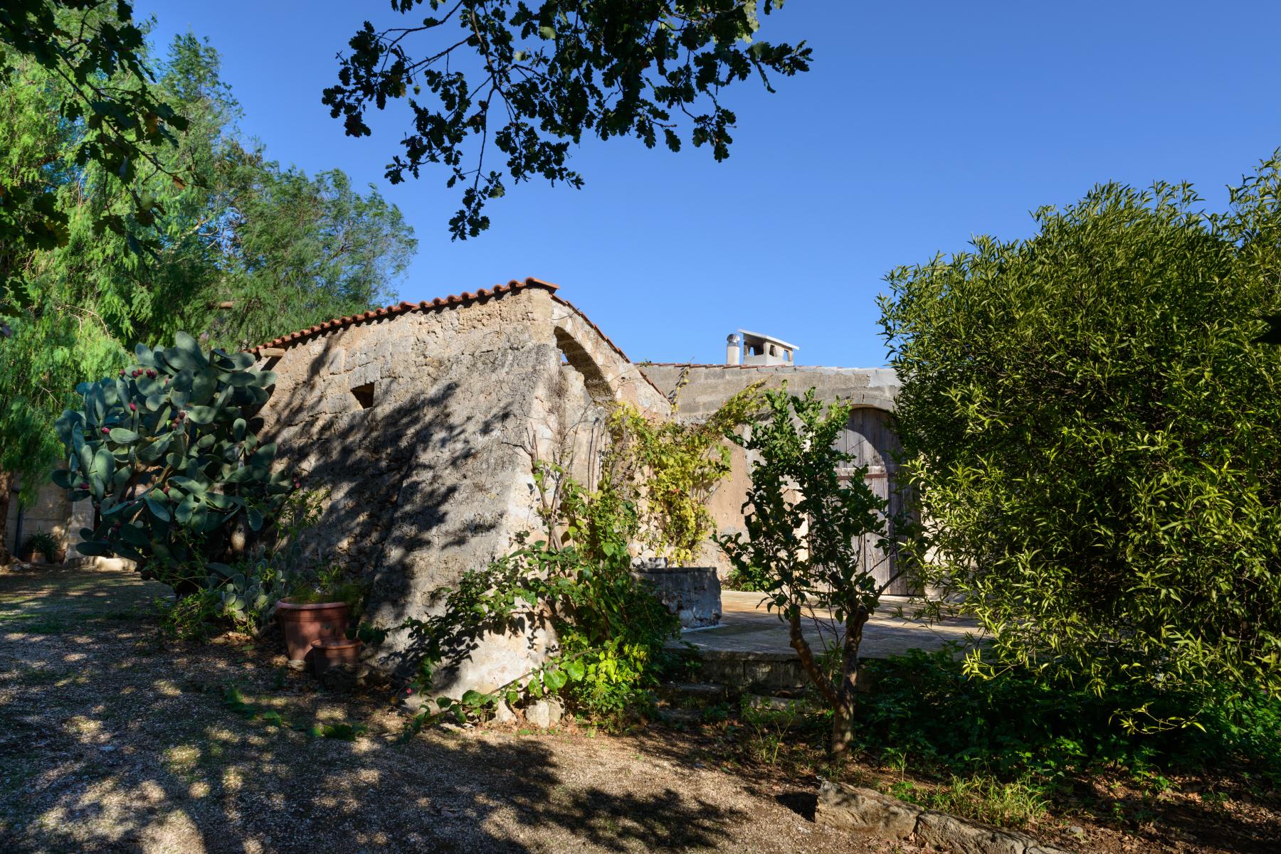Villa in Vendita a Mesagne: 5 locali, 350 mq - Foto 30