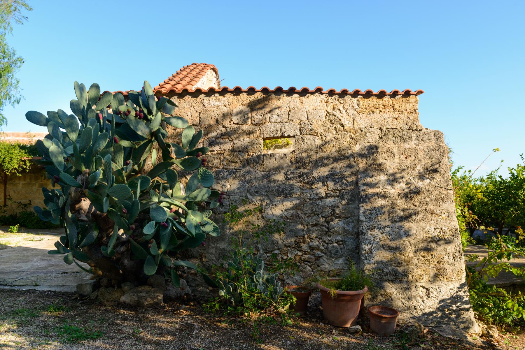 Villa in Vendita a Mesagne: 5 locali, 350 mq - Foto 11