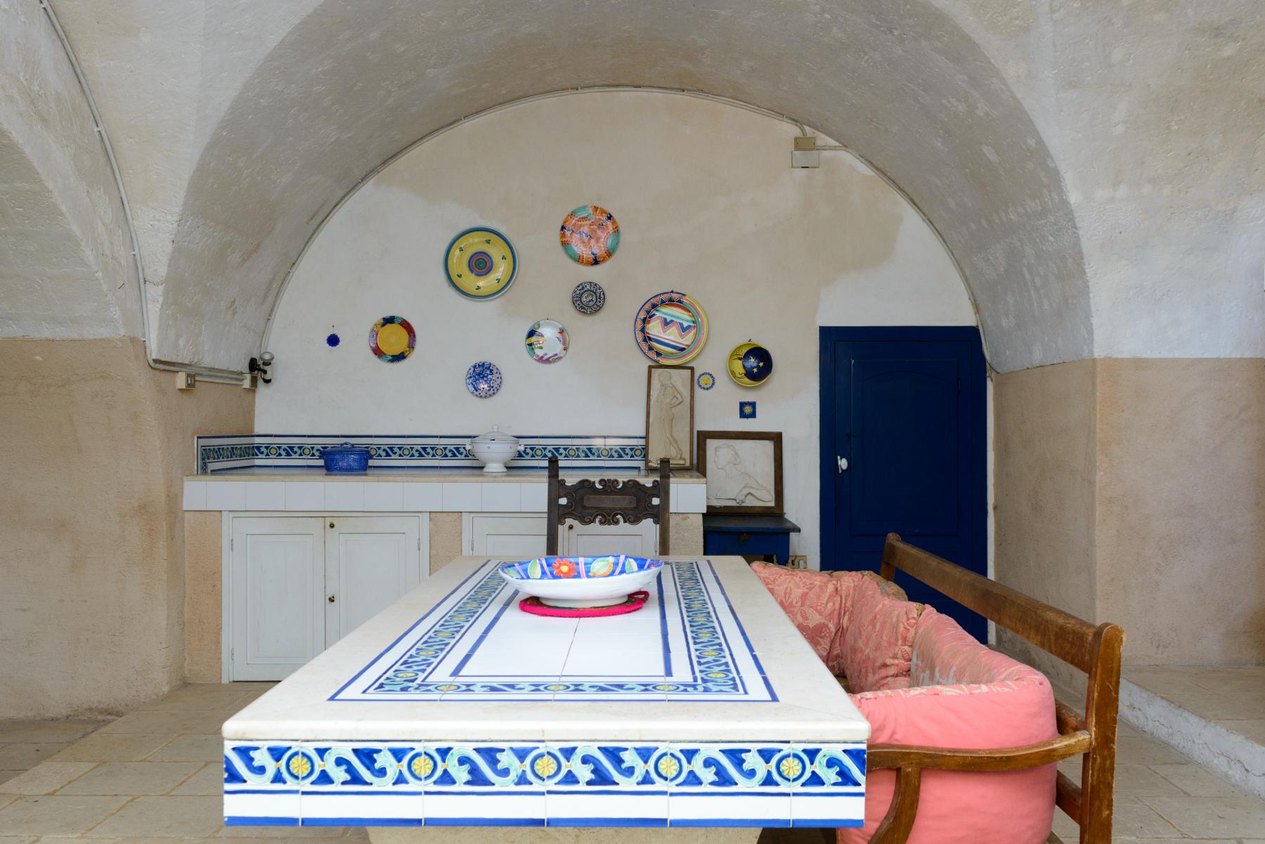 Villa in Vendita a Mesagne: 5 locali, 350 mq - Foto 23