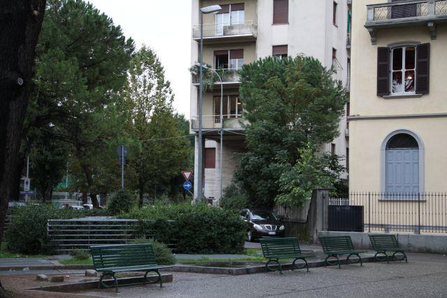 Ufficio-studio in Affitto a Como Centro: 65 mq