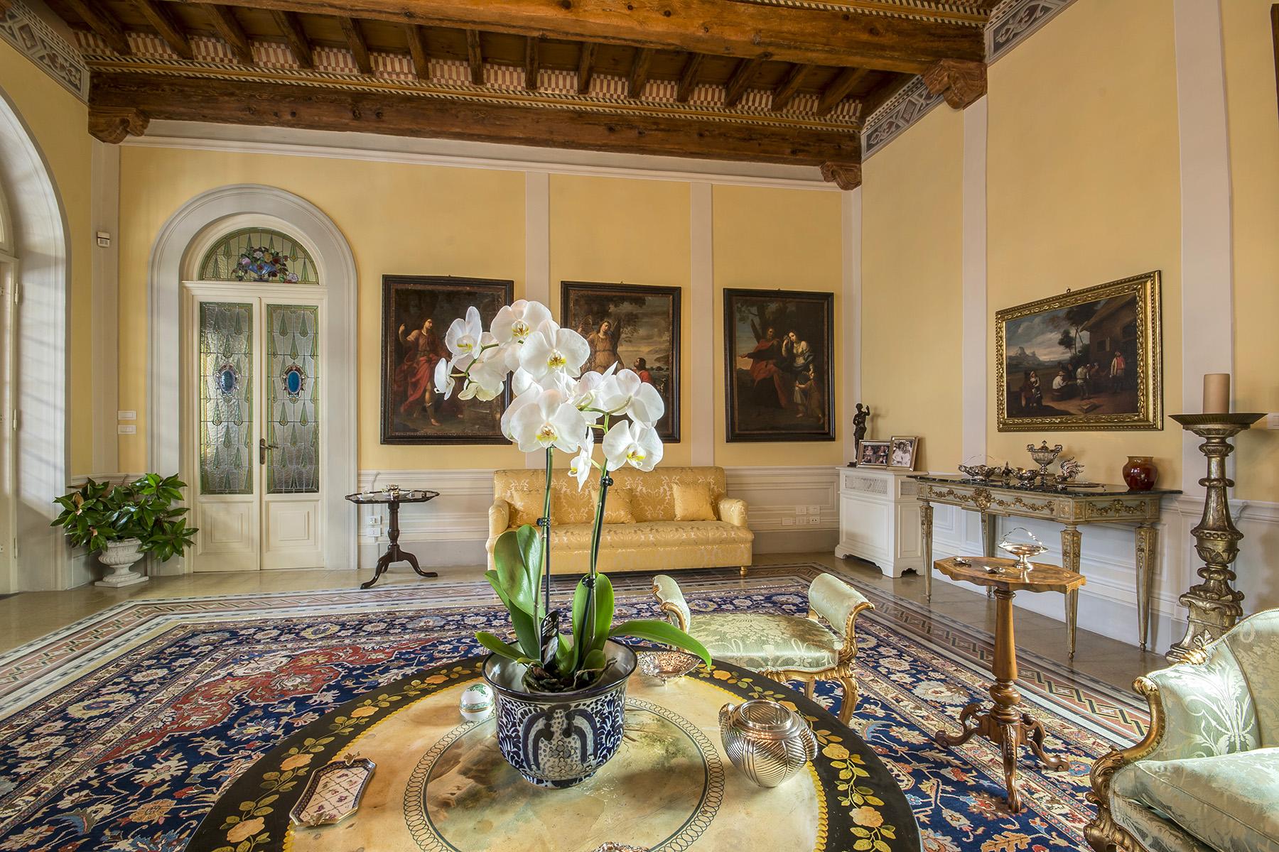Villa in Vendita a Lucca: 5 locali, 1200 mq - Foto 3