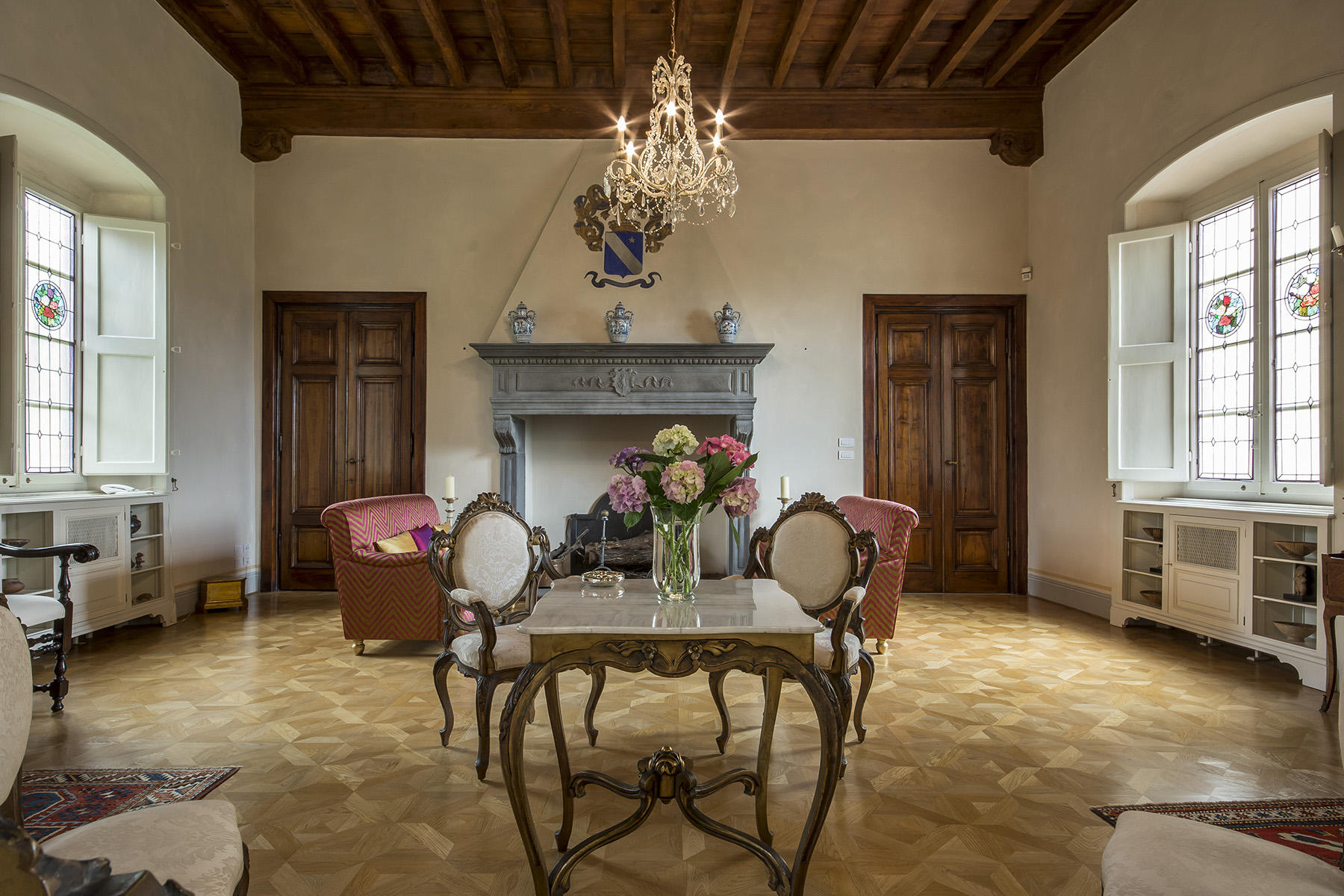 Villa in Vendita a Lucca: 5 locali, 1200 mq - Foto 8