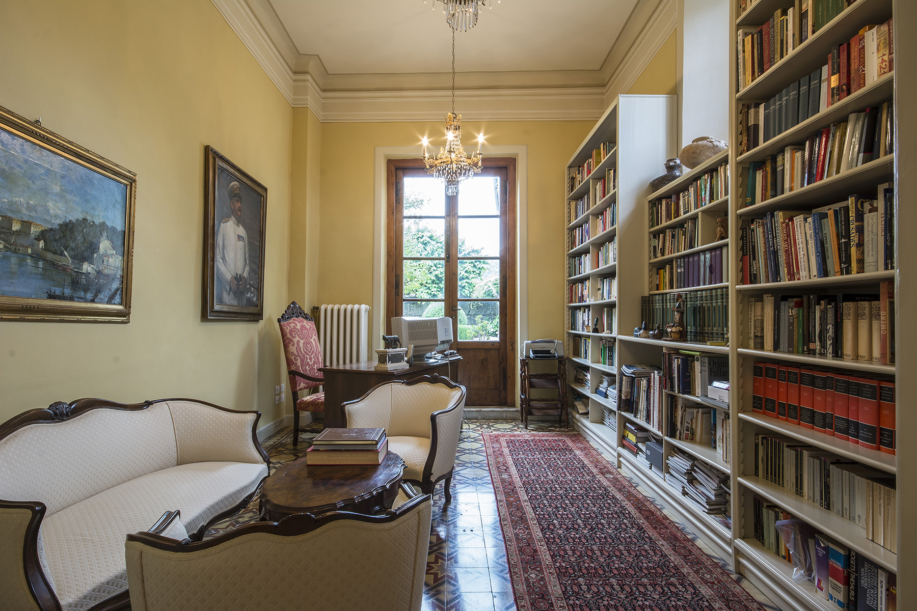 Villa in Vendita a Lucca: 5 locali, 1200 mq - Foto 9