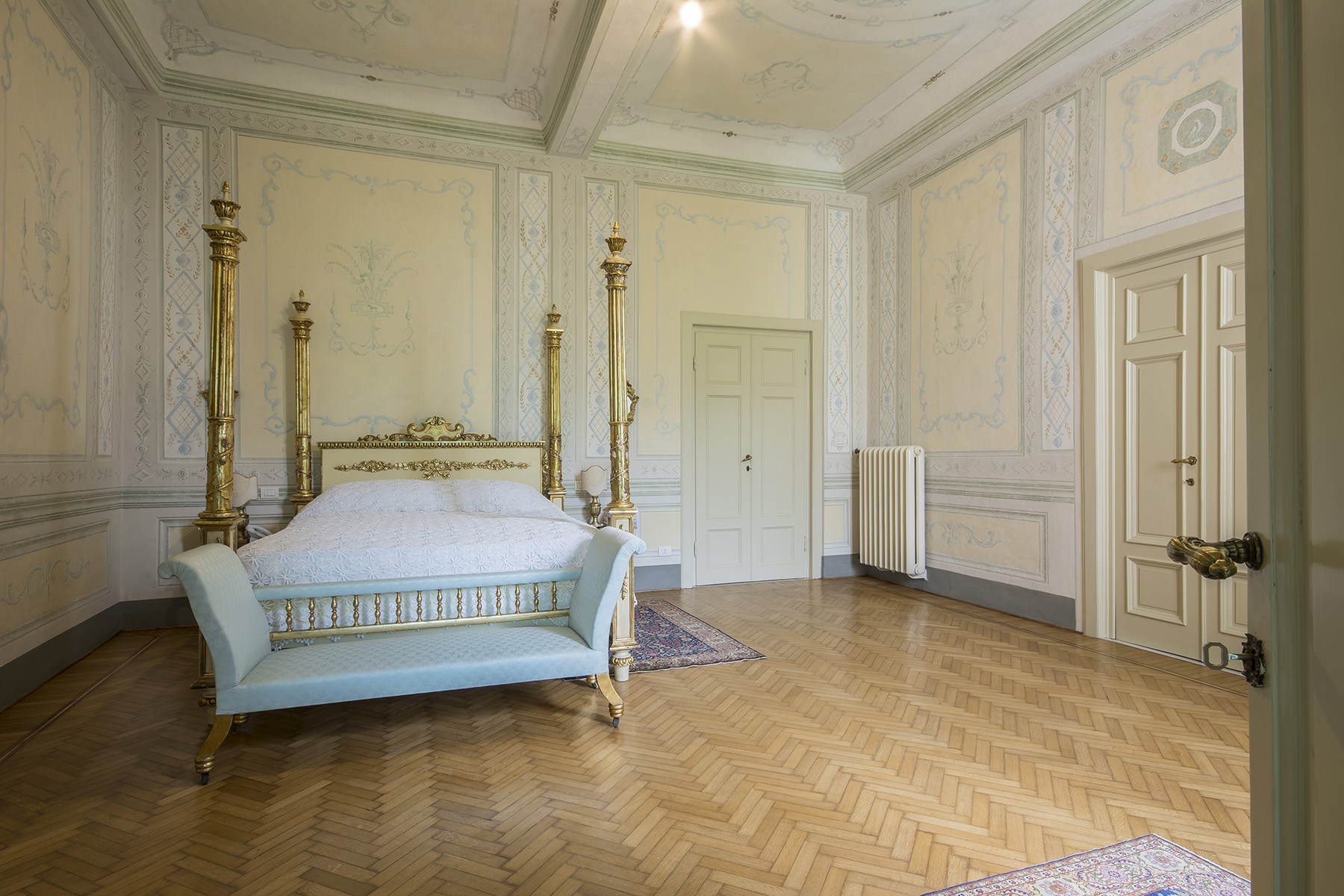 Villa in Vendita a Lucca: 5 locali, 1200 mq - Foto 10