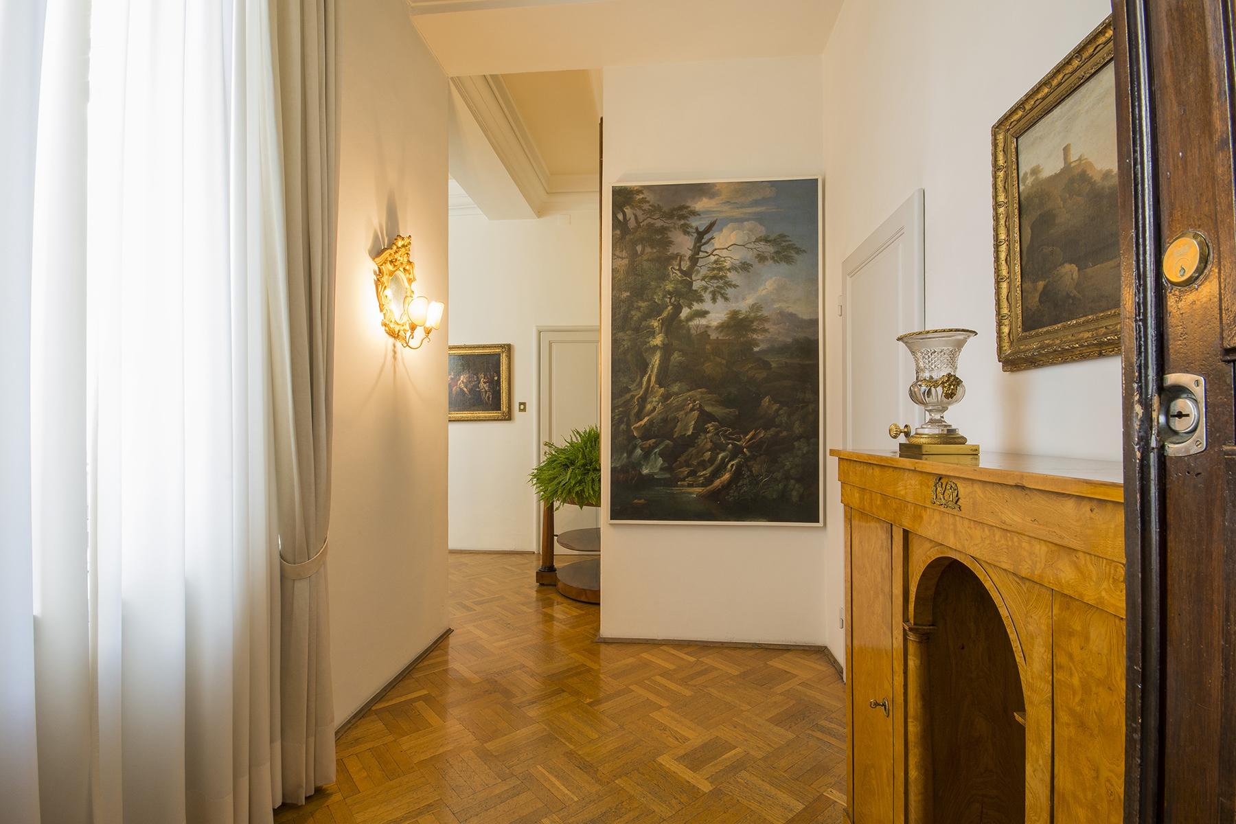 Appartamento in Vendita a Firenze: 5 locali, 190 mq - Foto 2