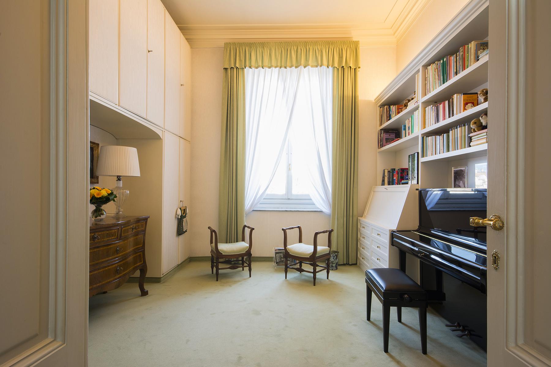 Appartamento in Vendita a Firenze: 5 locali, 190 mq - Foto 4