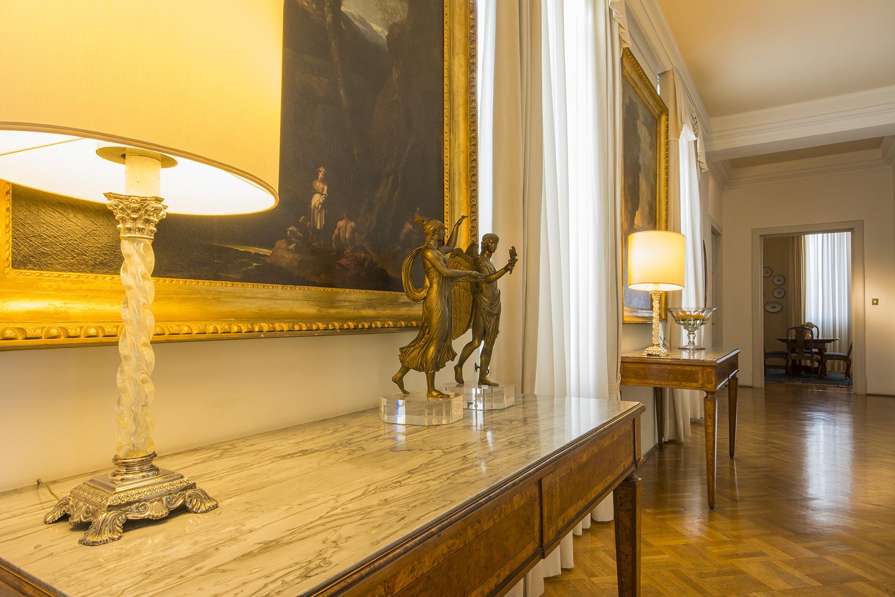 Appartamento in Vendita a Firenze: 5 locali, 190 mq - Foto 5