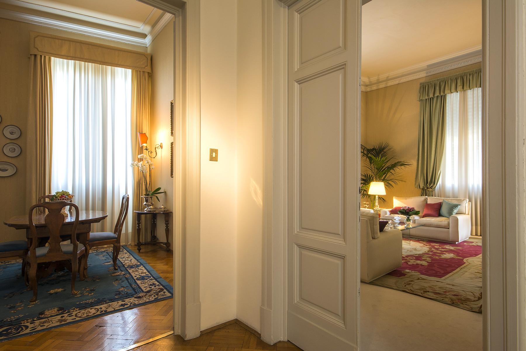 Appartamento in Vendita a Firenze: 5 locali, 190 mq - Foto 6