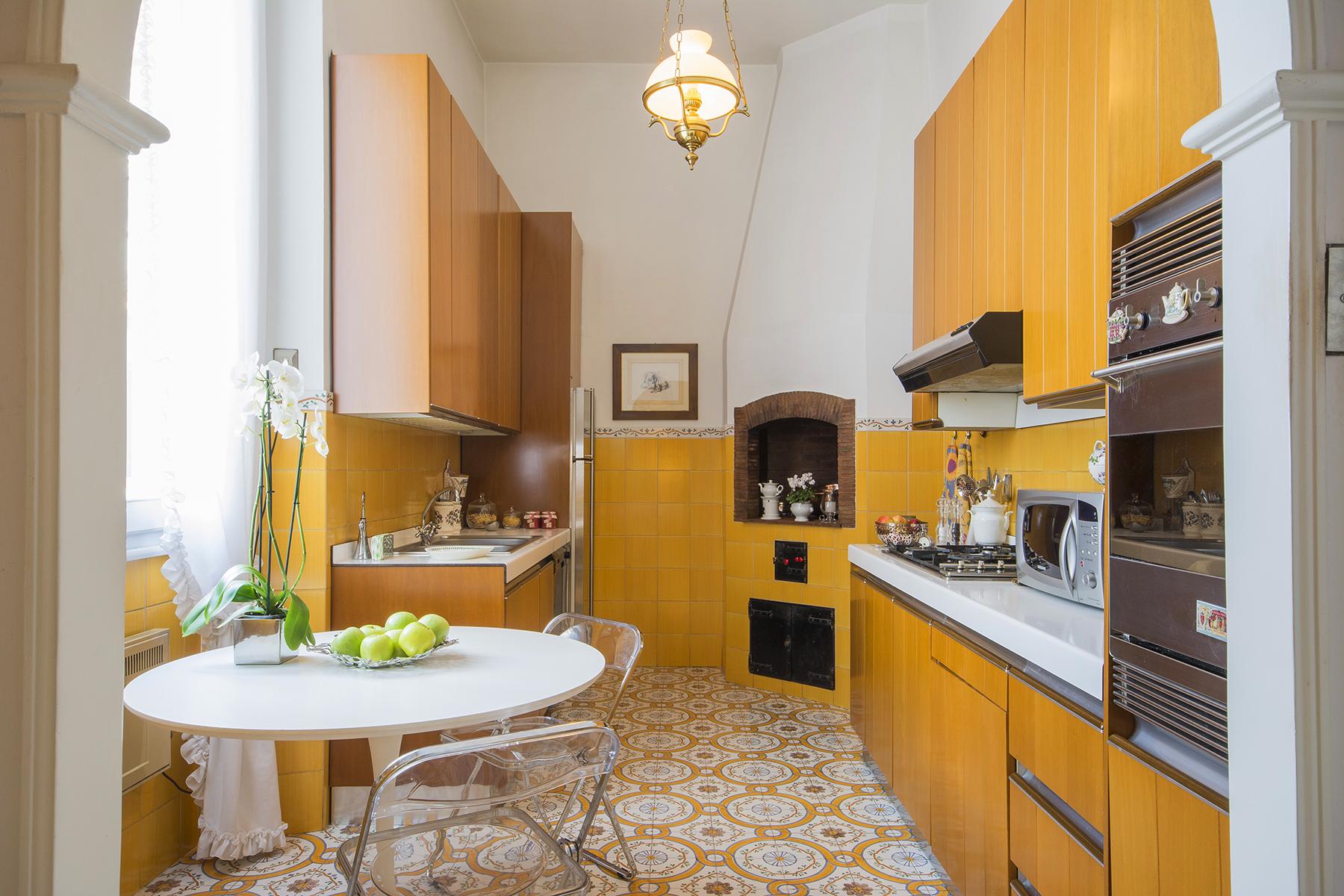 Appartamento in Vendita a Firenze: 5 locali, 190 mq - Foto 7