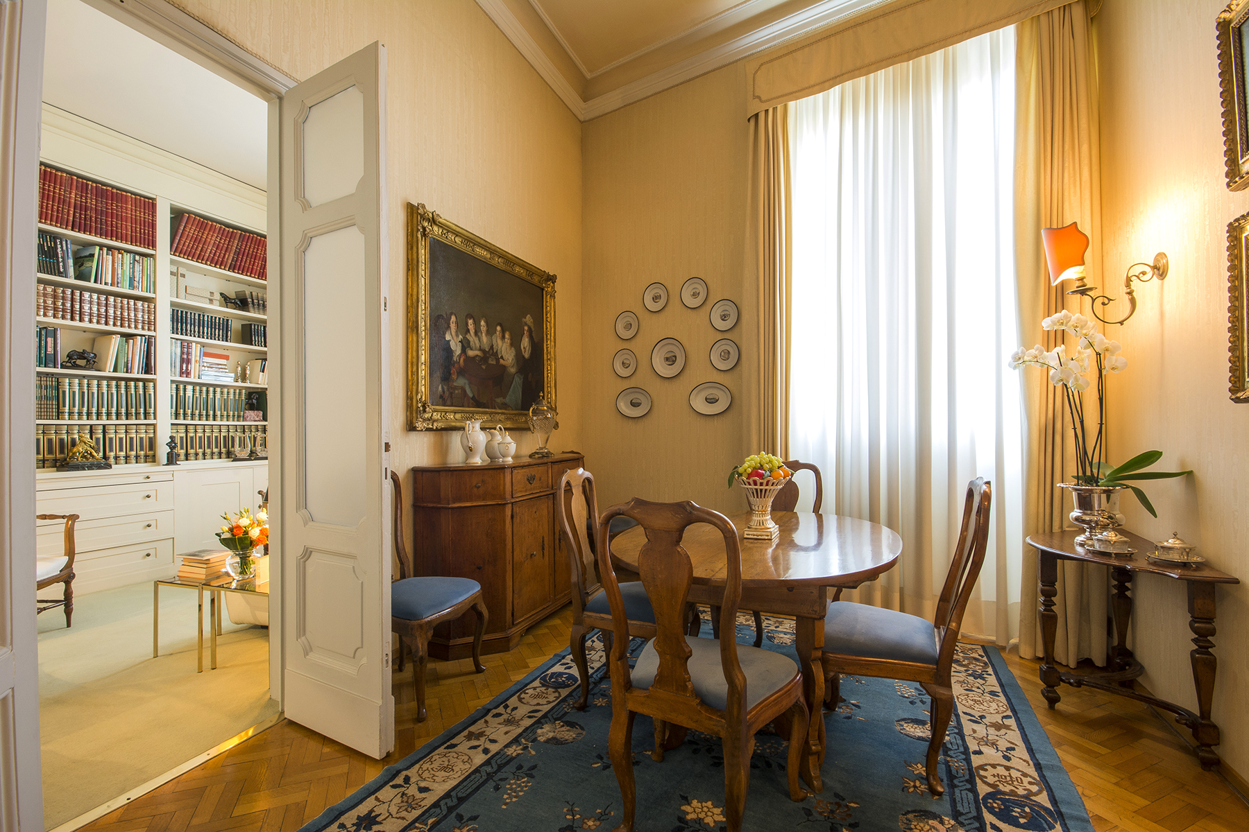Appartamento in Vendita a Firenze: 5 locali, 190 mq - Foto 8