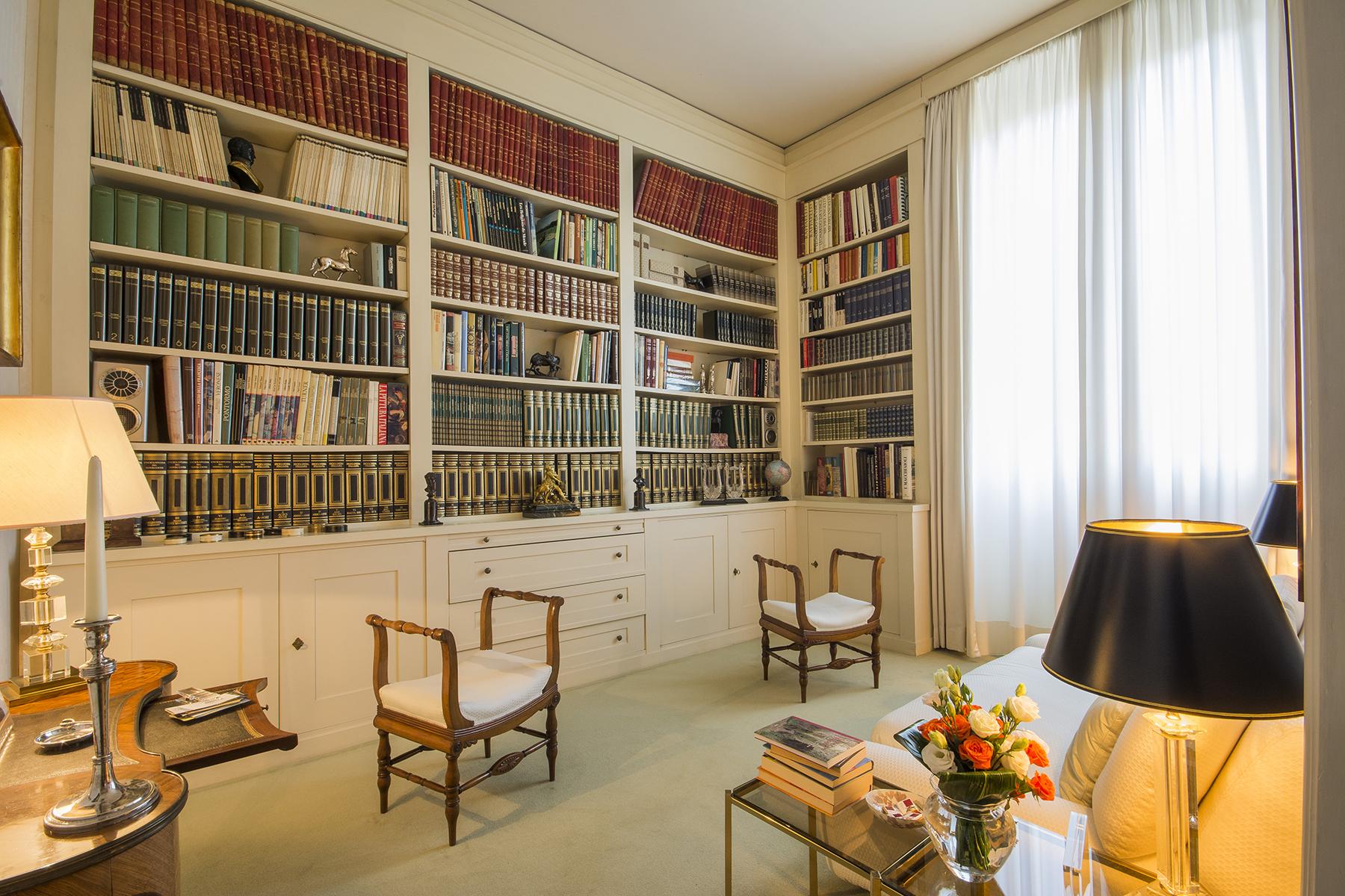 Appartamento in Vendita a Firenze: 5 locali, 190 mq - Foto 9