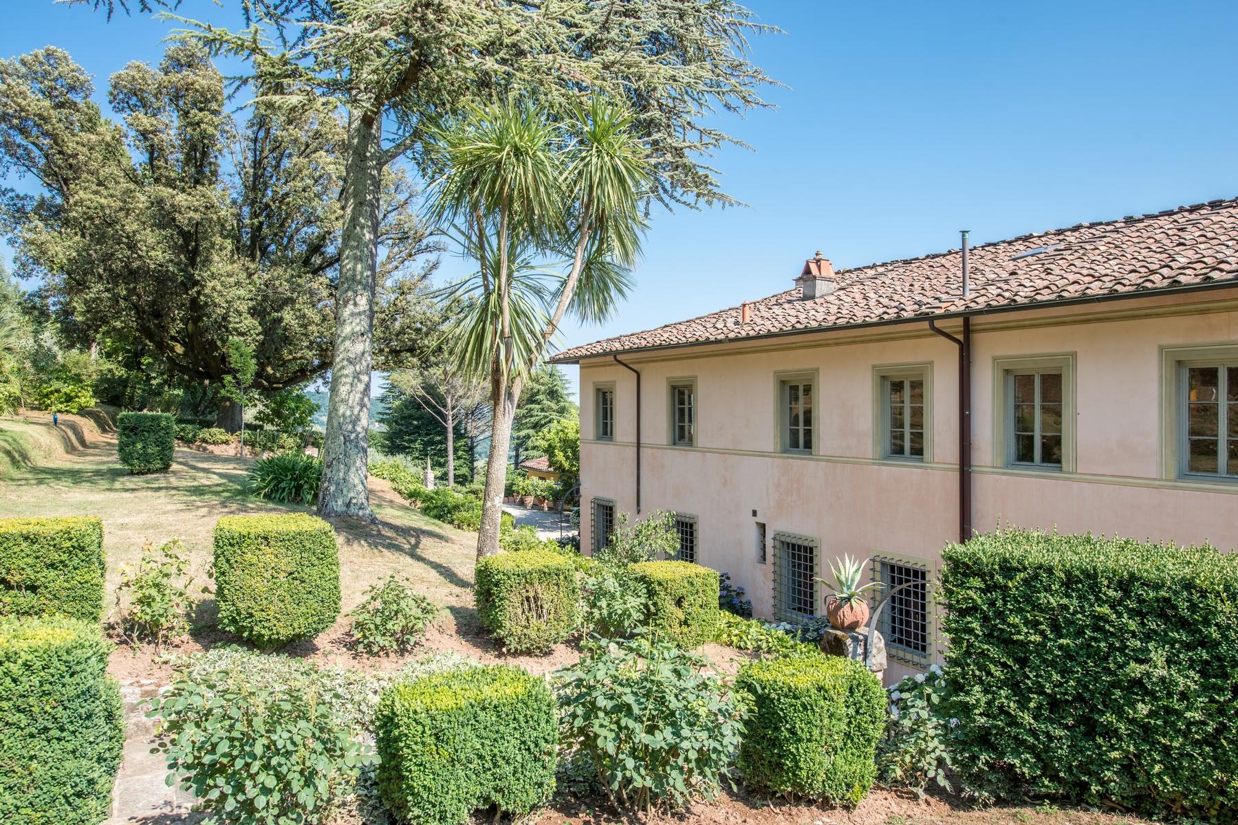 Villa in Vendita a Lucca: 5 locali, 2500 mq - Foto 12