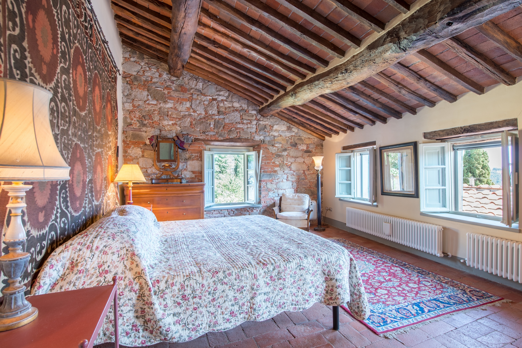 Villa in Vendita a Lucca: 5 locali, 2500 mq - Foto 7