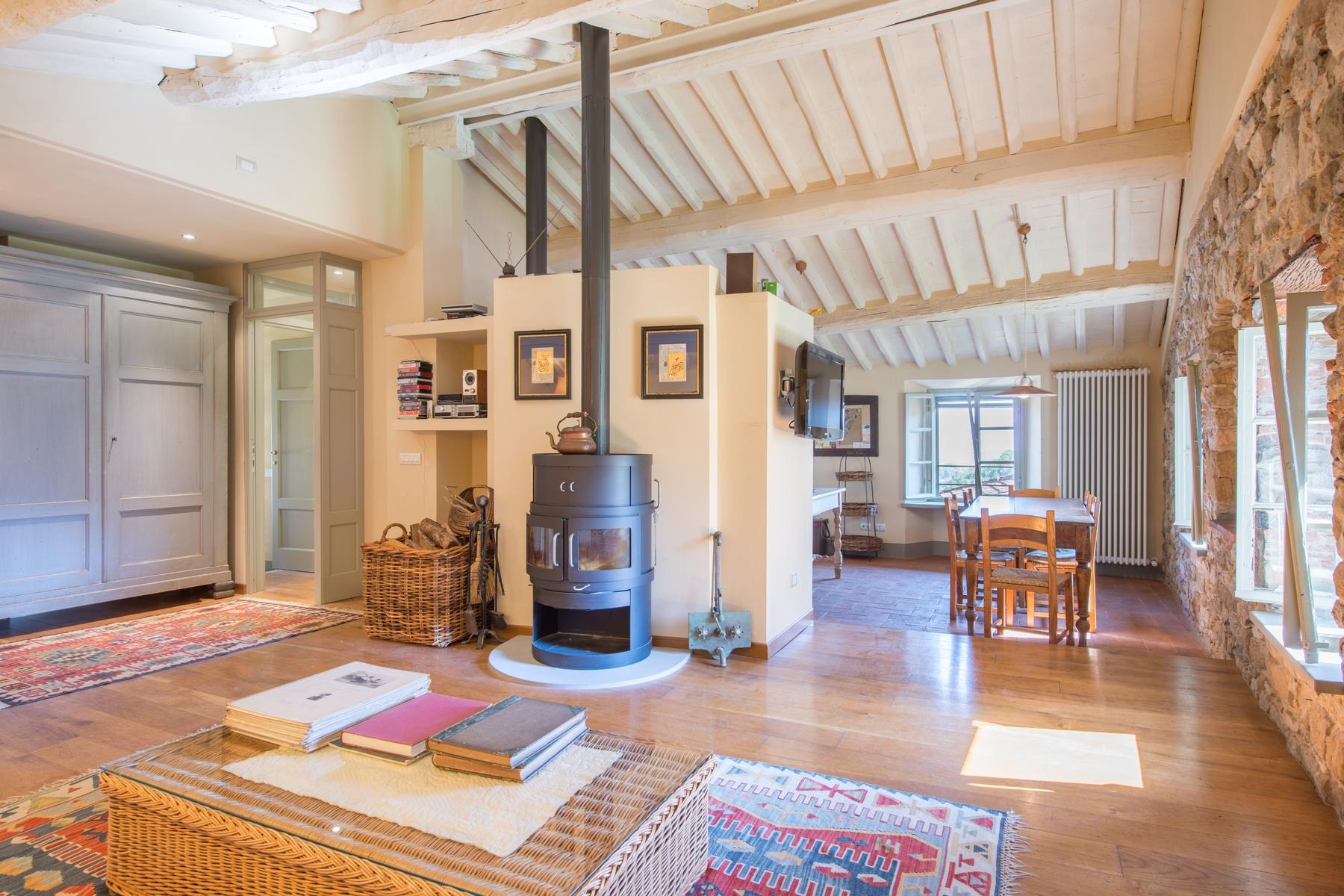 Villa in Vendita a Lucca: 5 locali, 2500 mq - Foto 10