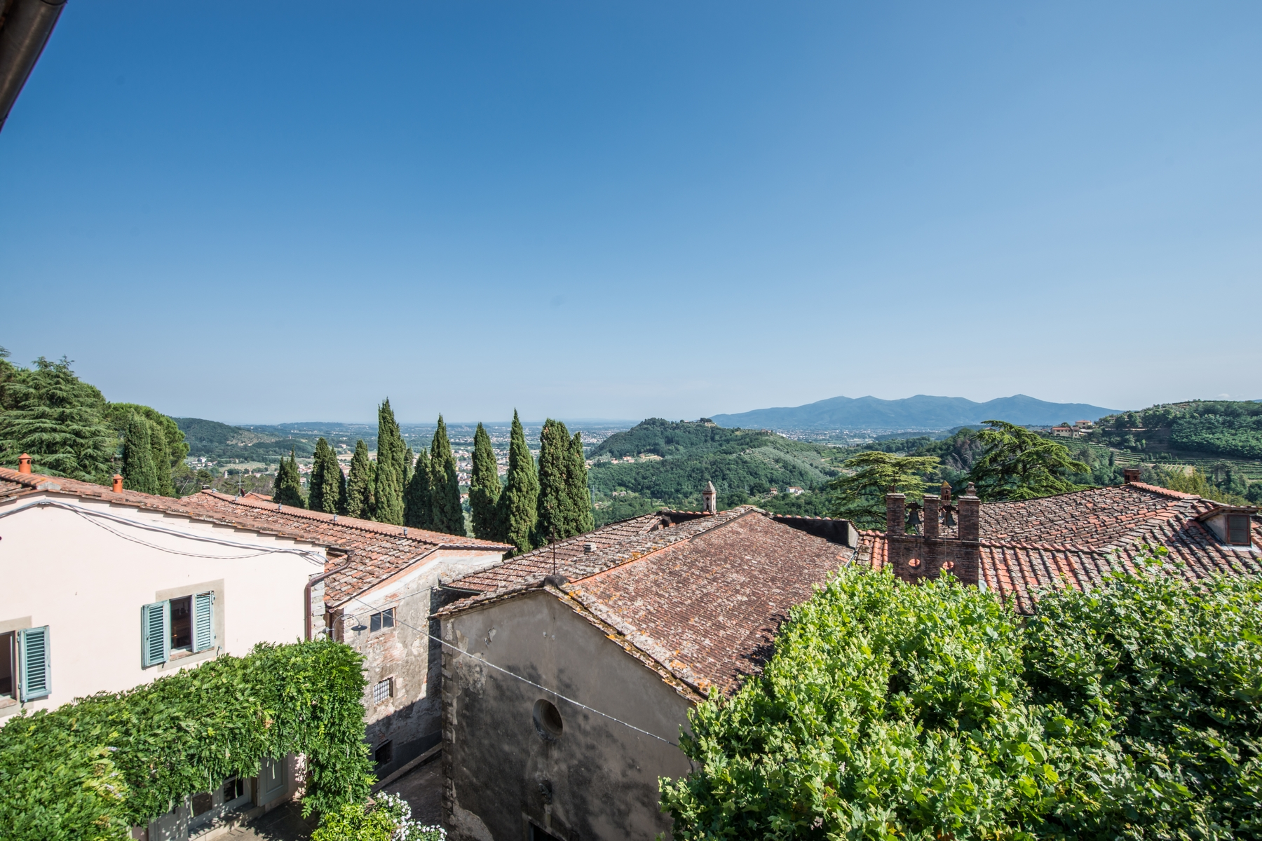 Villa in Vendita a Lucca: 5 locali, 2500 mq - Foto 22