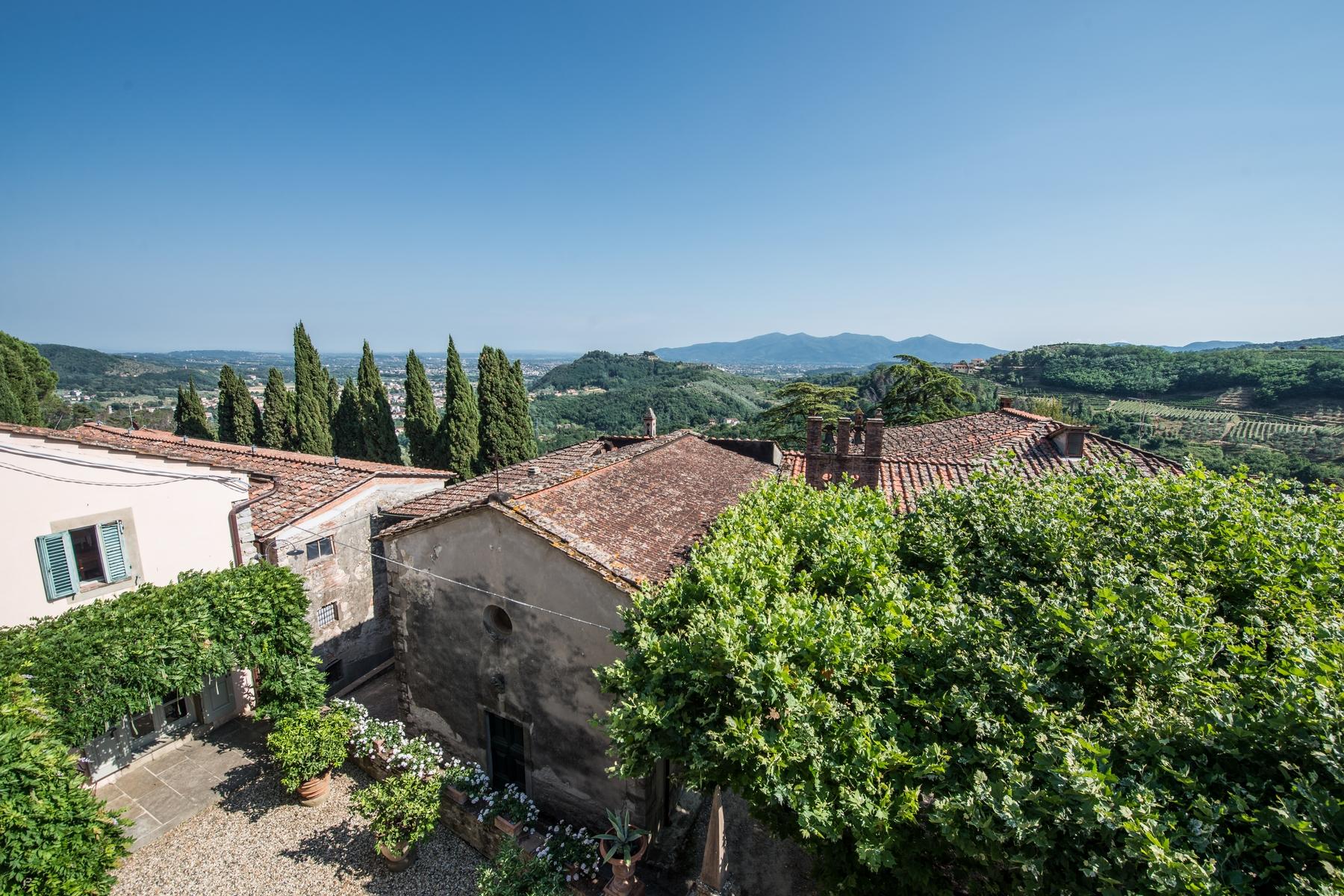 Villa in Vendita a Lucca: 5 locali, 2500 mq - Foto 21