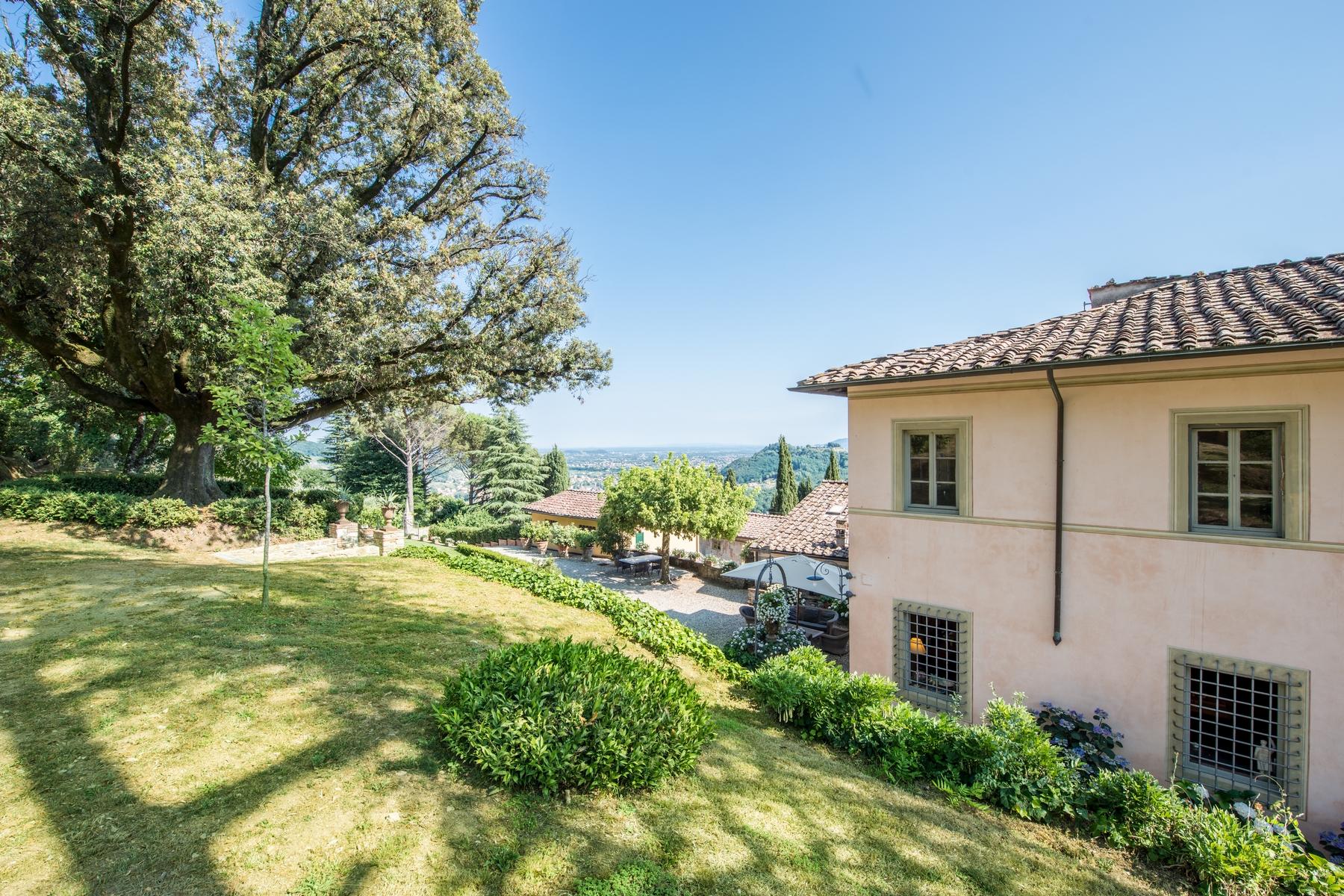 Villa in Vendita a Lucca: 5 locali, 2500 mq - Foto 15