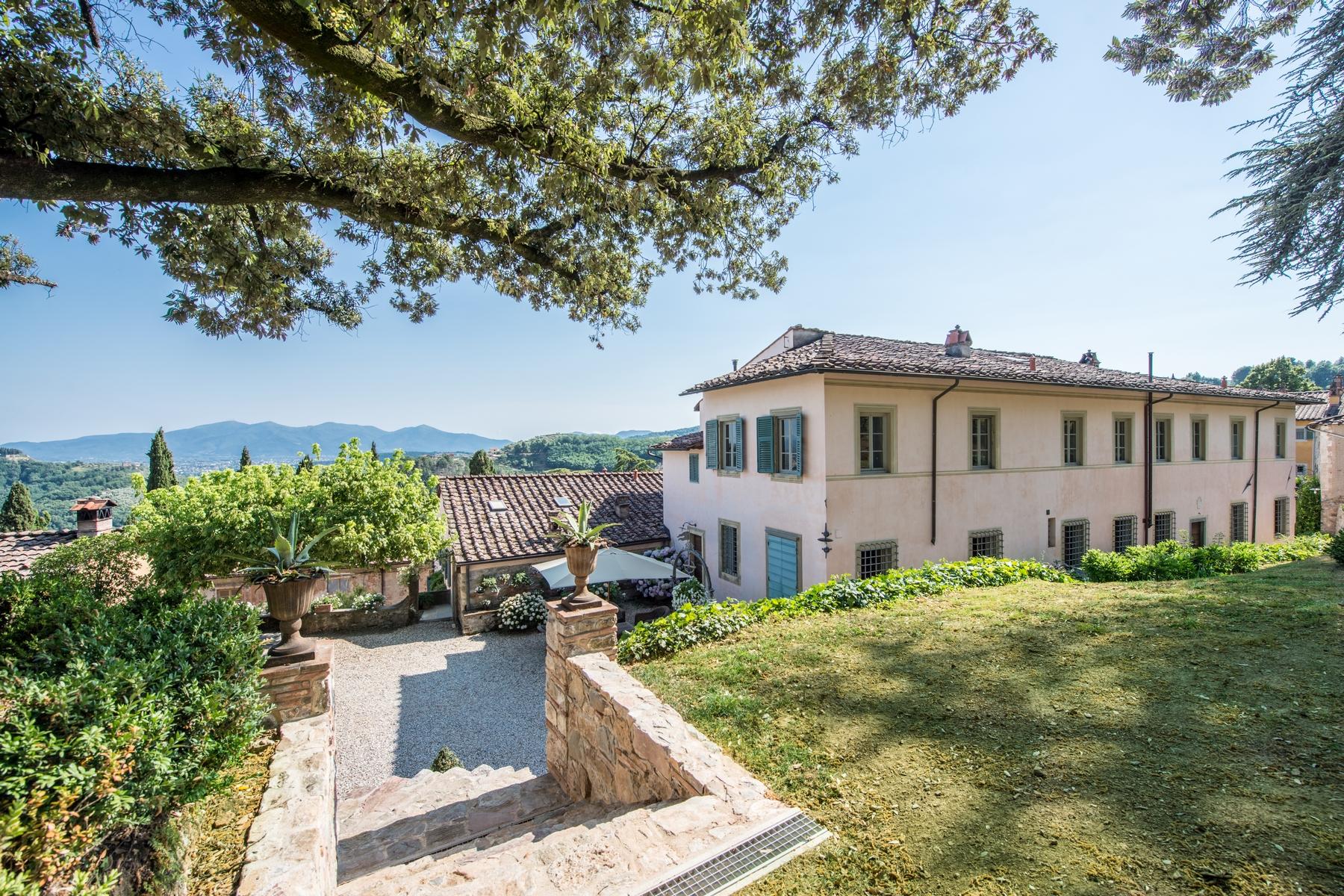 Villa in Vendita a Lucca: 5 locali, 2500 mq - Foto 16