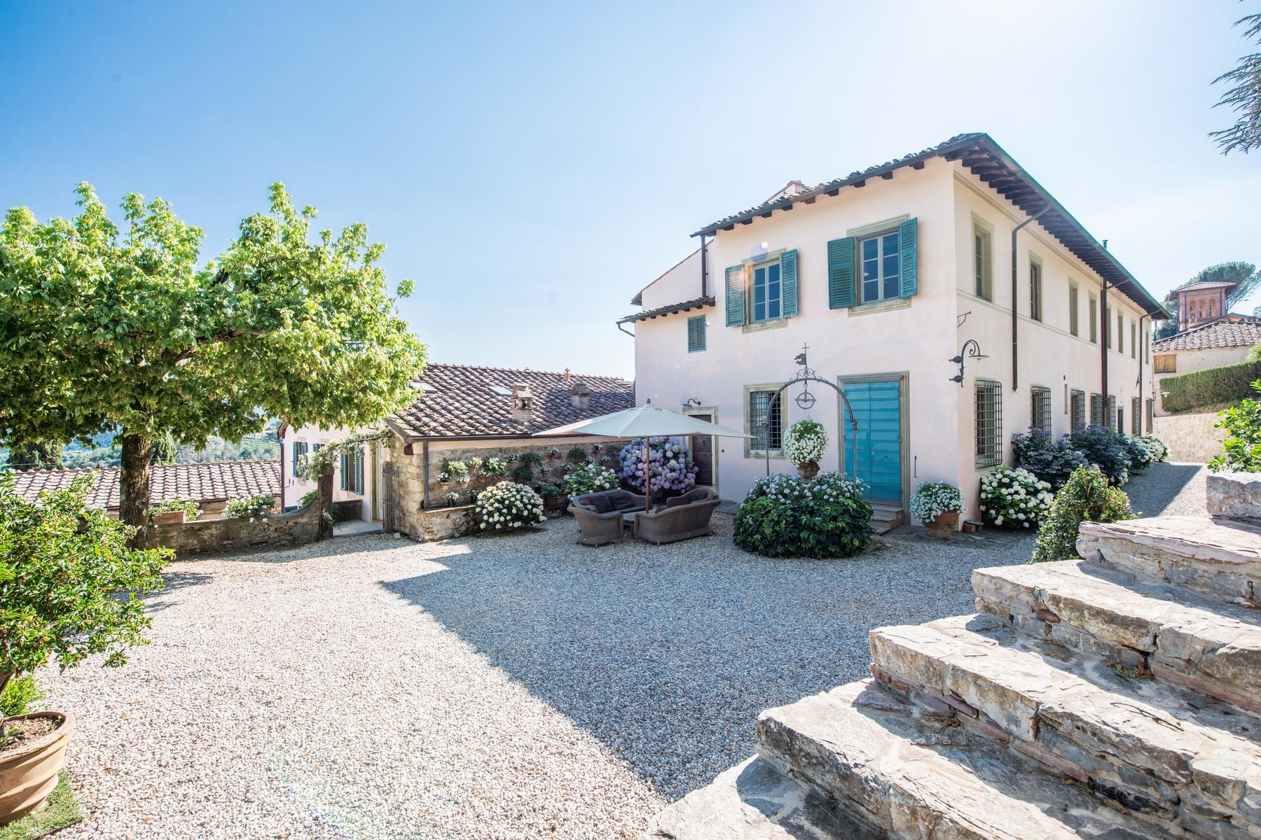 Villa in Vendita a Lucca: 5 locali, 2500 mq - Foto 19