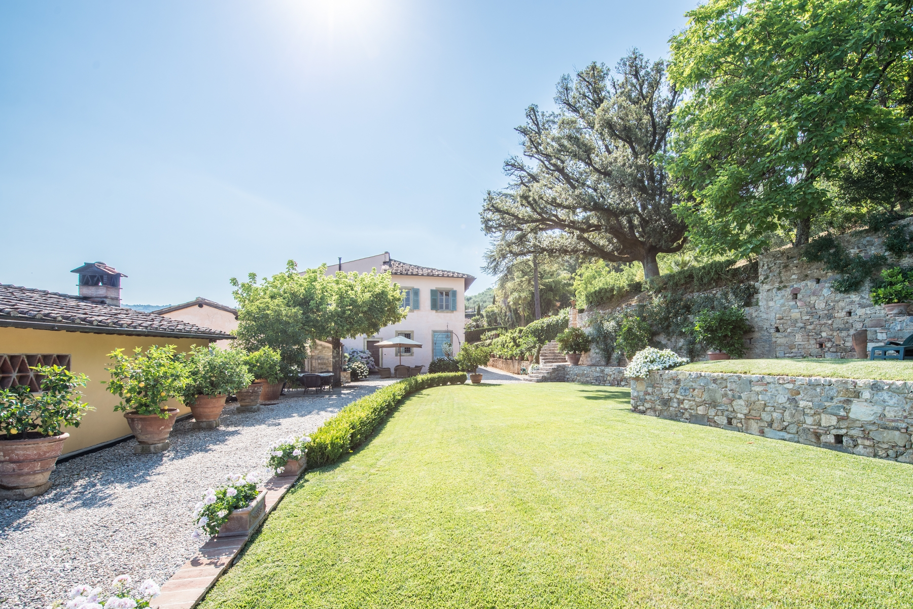 Villa in Vendita a Lucca: 5 locali, 2500 mq - Foto 18