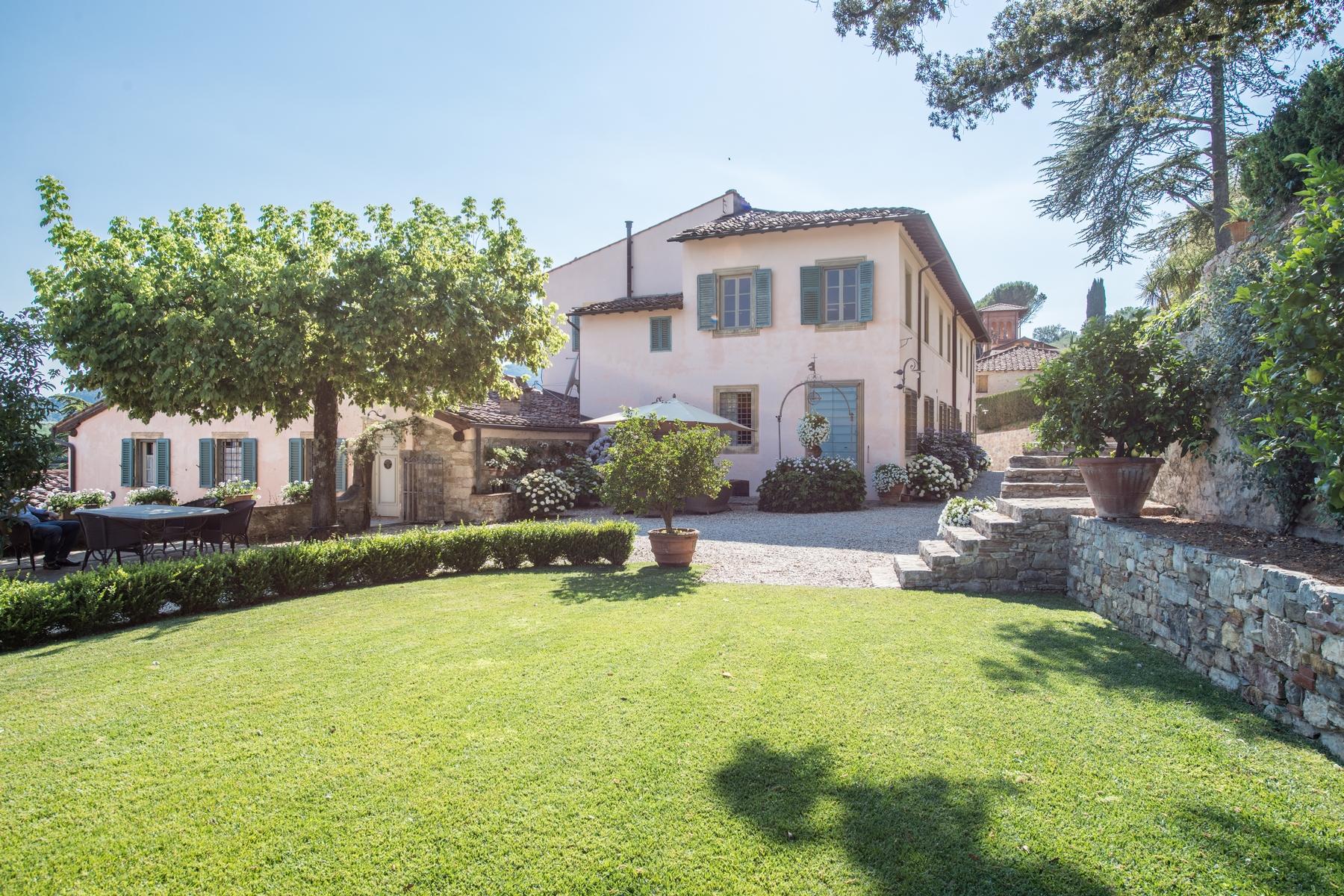 Villa in Vendita a Lucca: 5 locali, 2500 mq - Foto 17