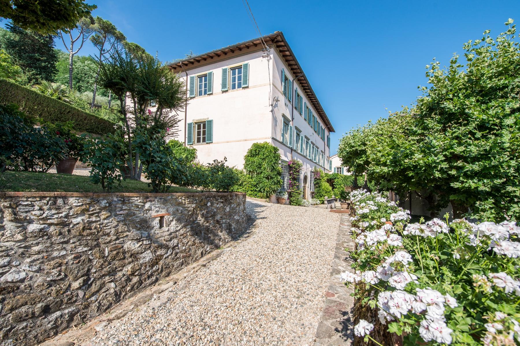 Villa in Vendita a Lucca: 5 locali, 2500 mq - Foto 20