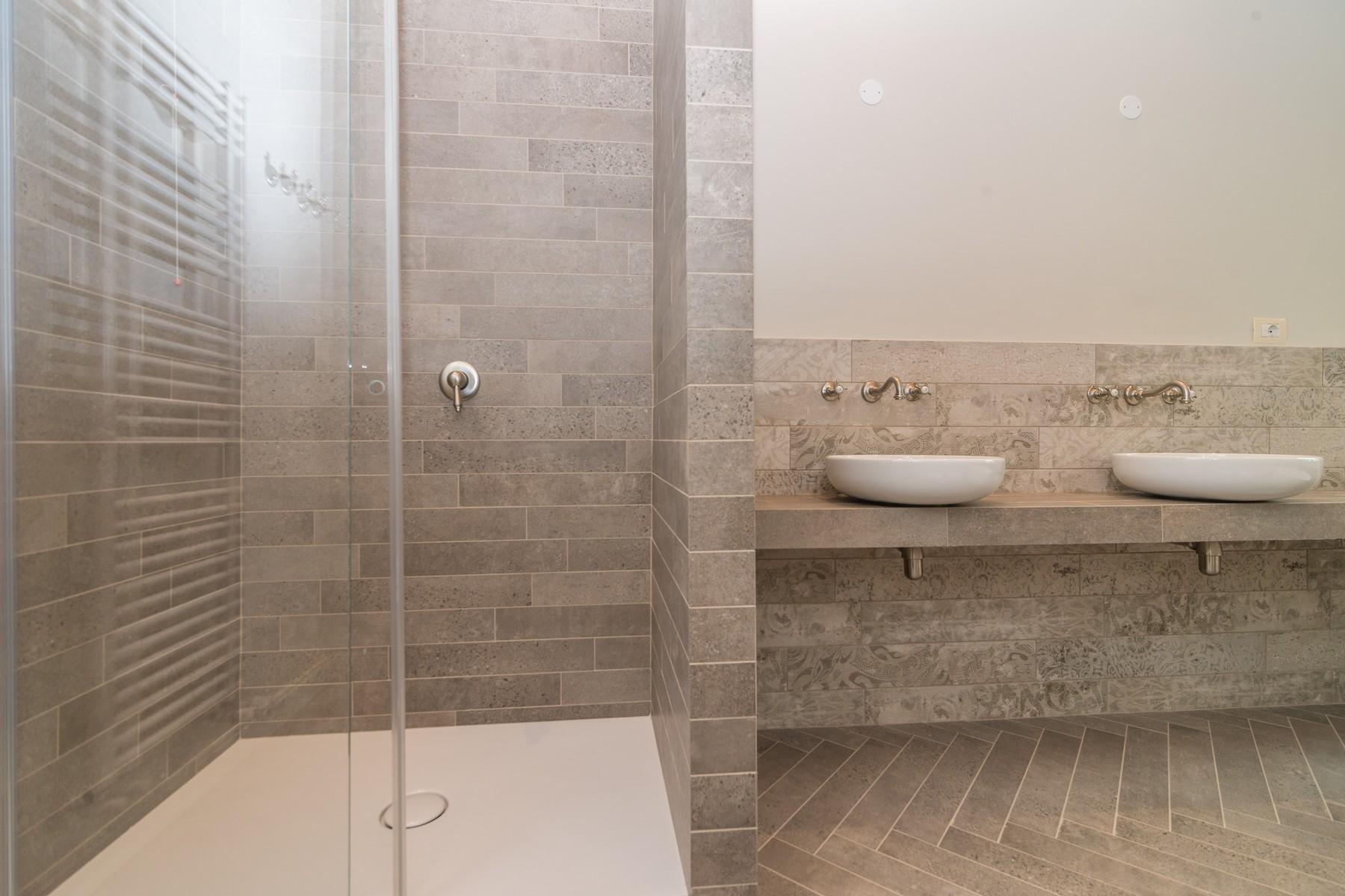 Appartamento in Affitto a Milano: 4 locali, 250 mq - Foto 8