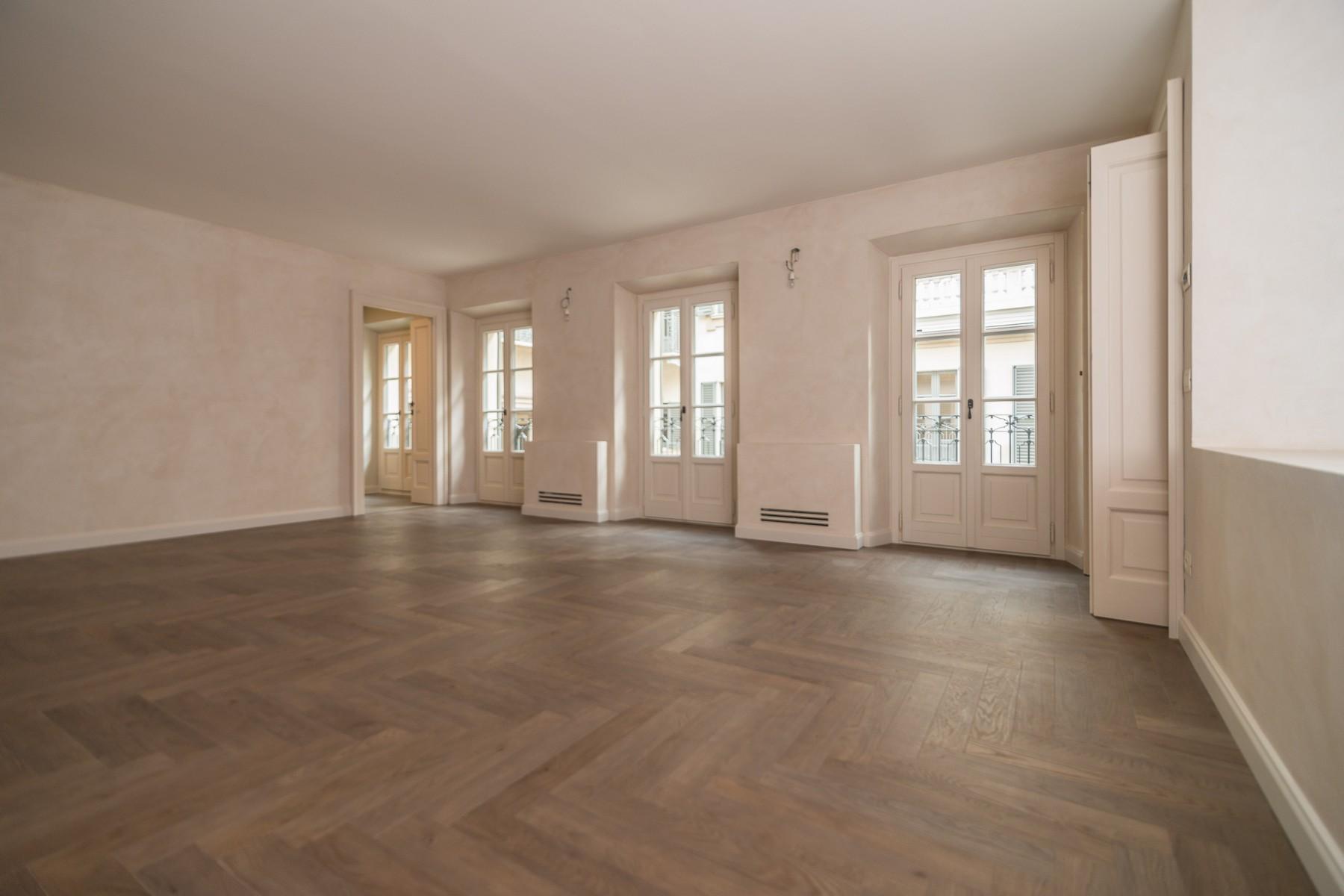Appartamento in Affitto a Milano: 4 locali, 250 mq - Foto 6