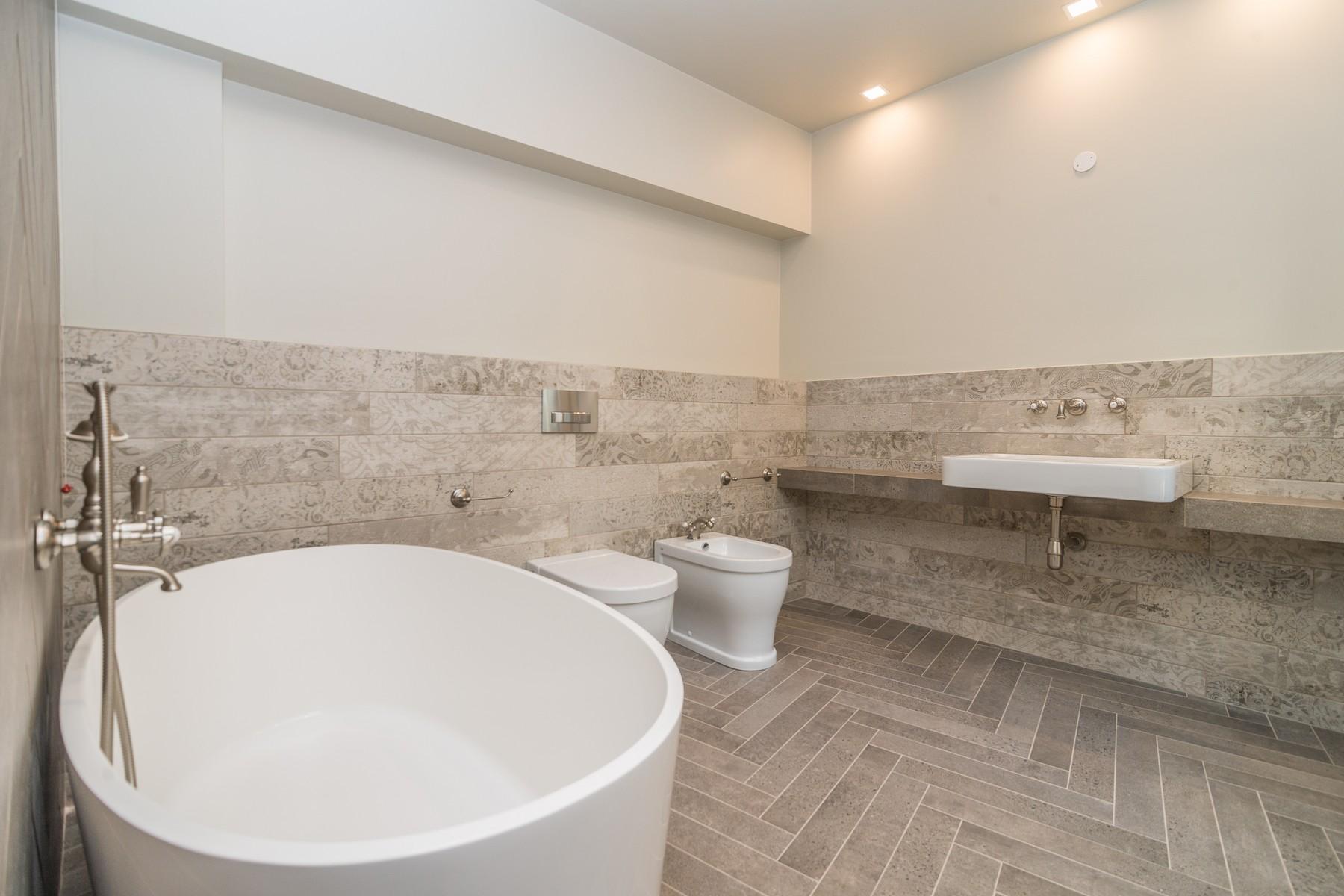 Appartamento in Affitto a Milano: 4 locali, 250 mq - Foto 7