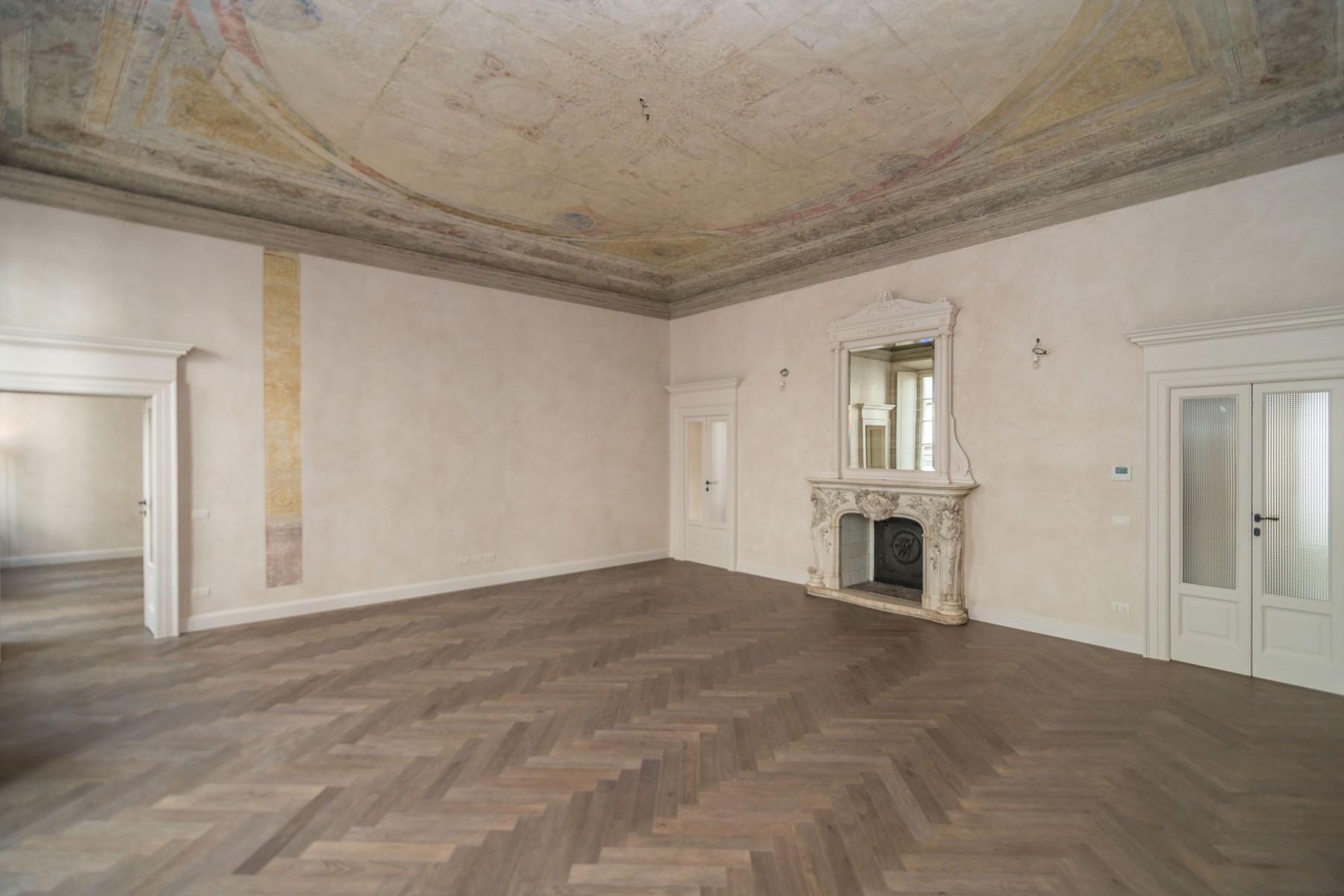 Appartamento in Affitto a Milano 01 Centro storico (Cerchia dei Navigli):  4 locali, 250 mq  - Foto 1