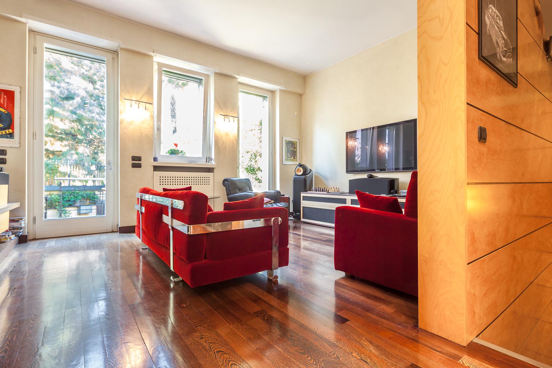 Villa in Vendita a Milano: 5 locali, 270 mq - Foto 4
