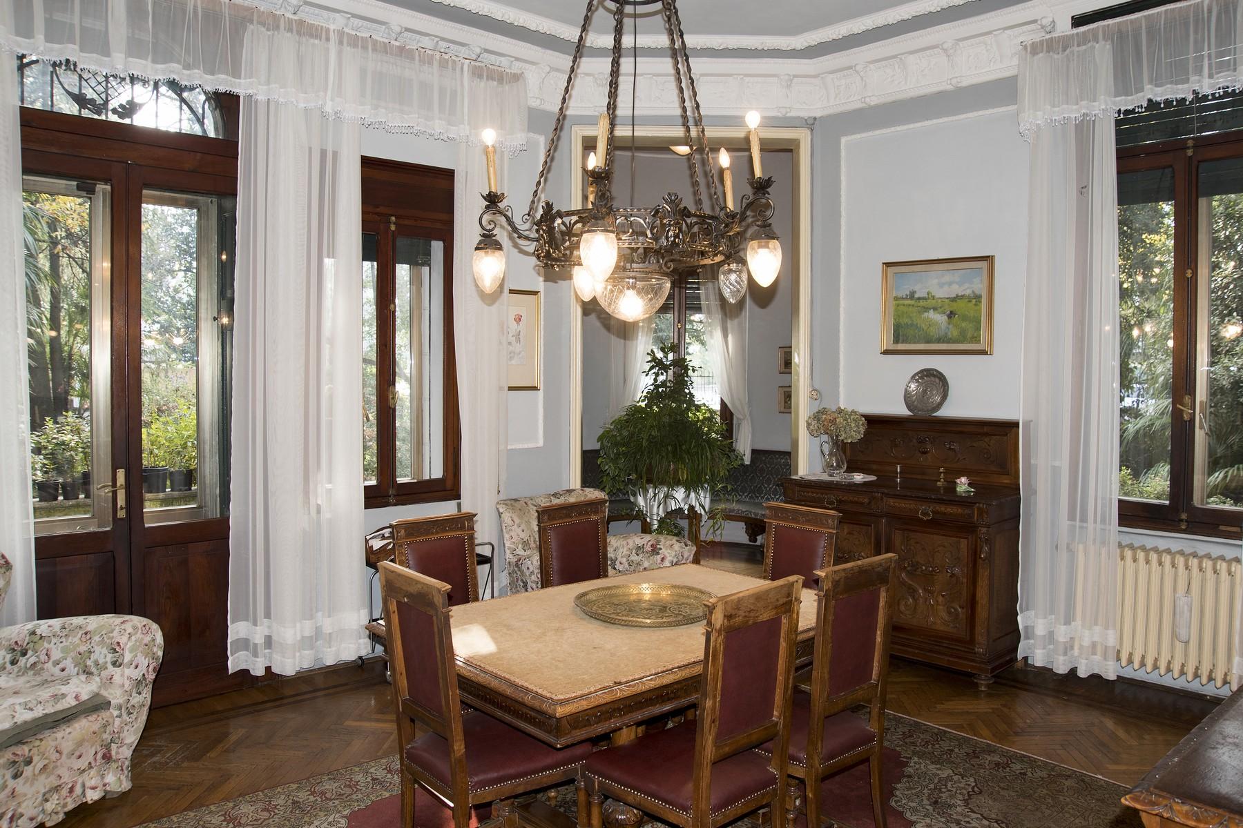 Villa in Vendita a Treviso: 5 locali, 460 mq - Foto 8