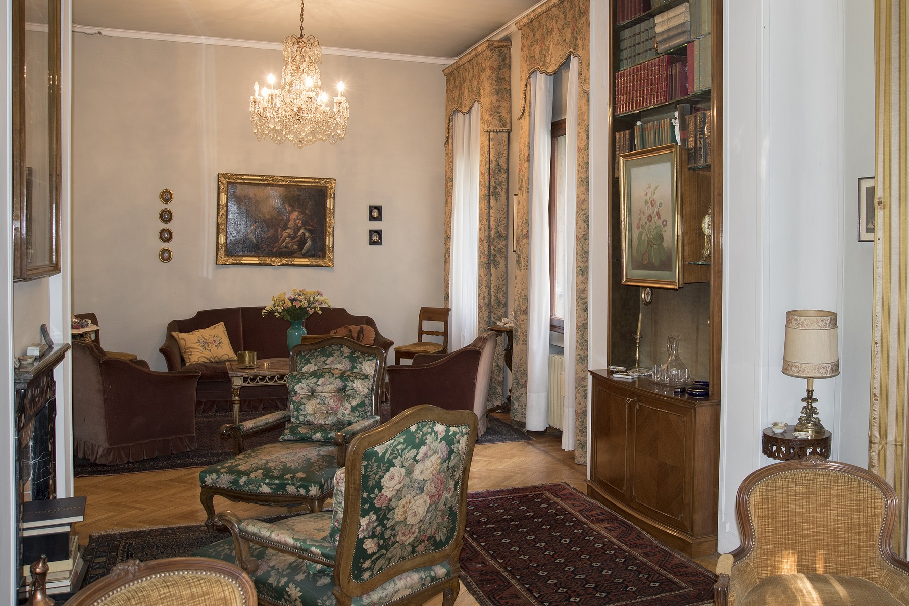 Villa in Vendita a Treviso: 5 locali, 460 mq - Foto 12