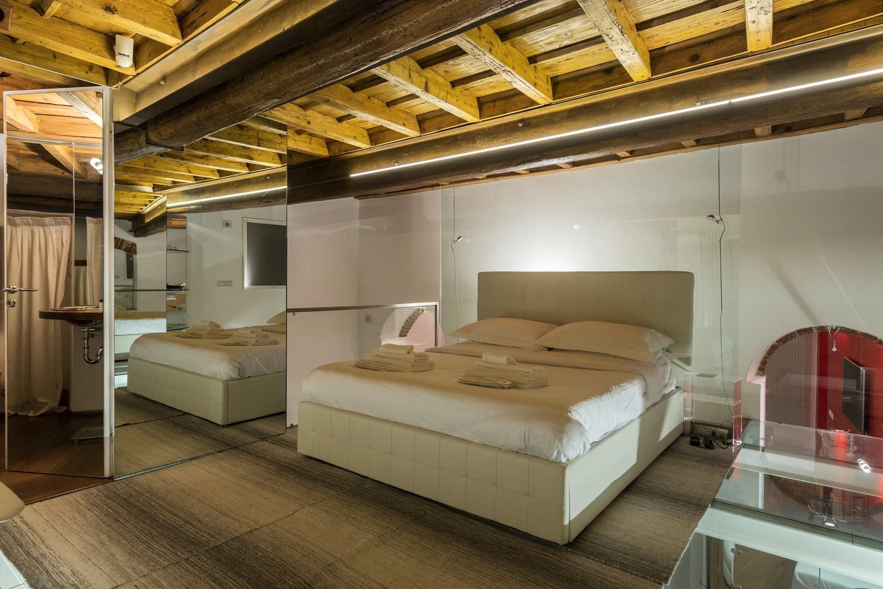 Casa indipendente in Affitto a Milano: 5 locali, 212 mq - Foto 7