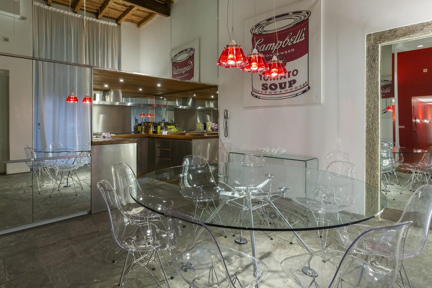 Casa indipendente in Affitto a Milano: 5 locali, 212 mq - Foto 2