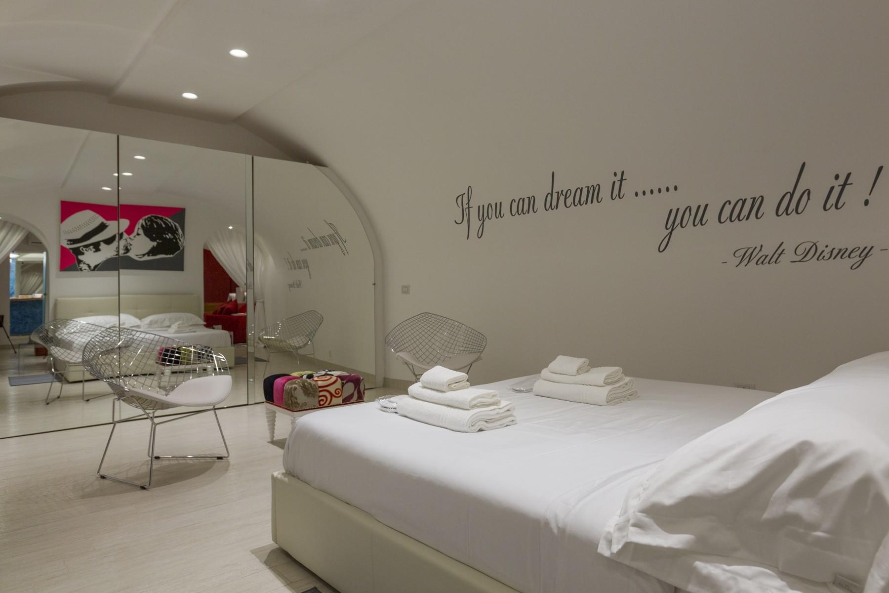 Casa indipendente in Affitto a Milano: 5 locali, 212 mq - Foto 8