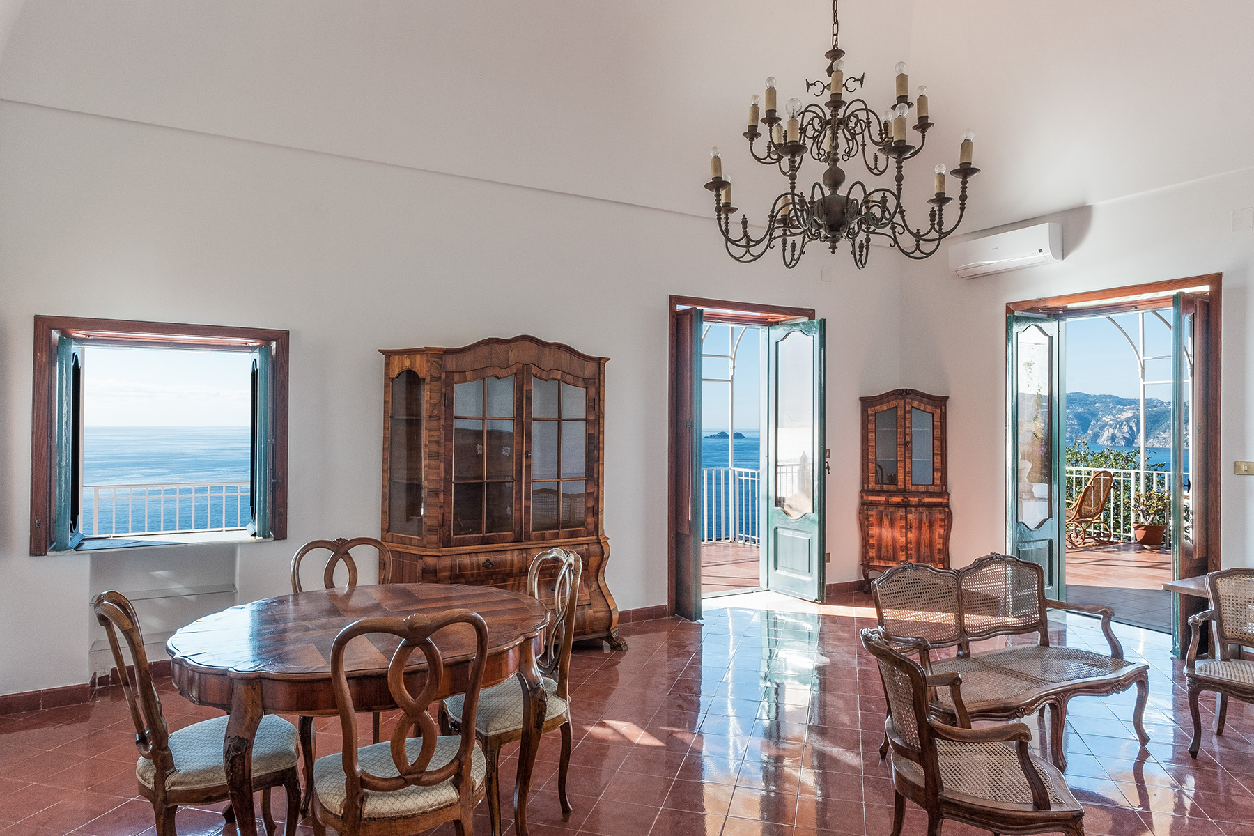 Villa in Vendita a Praiano: 5 locali, 250 mq - Foto 7