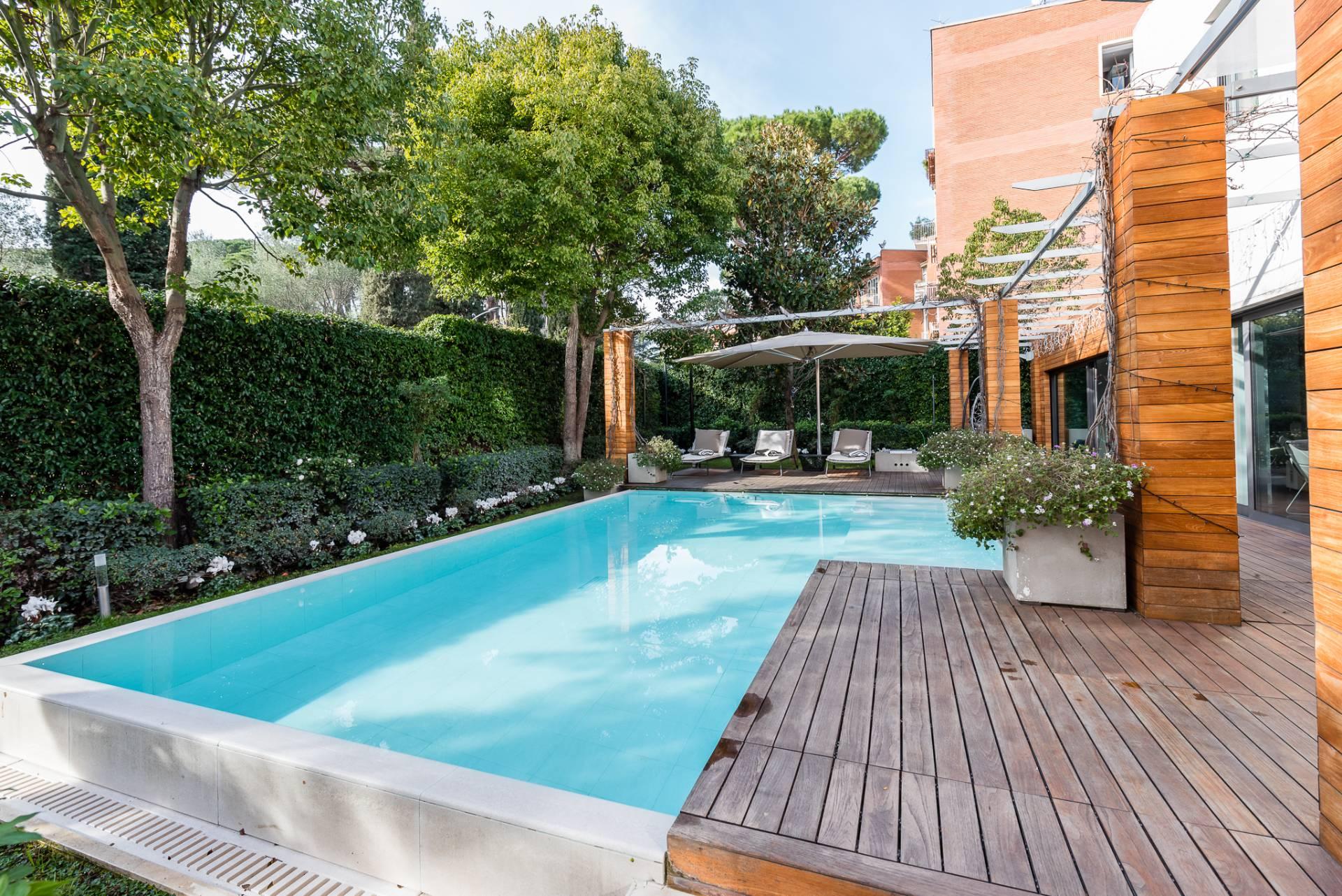 Villa in Vendita a Roma: 5 locali, 600 mq - Foto 3