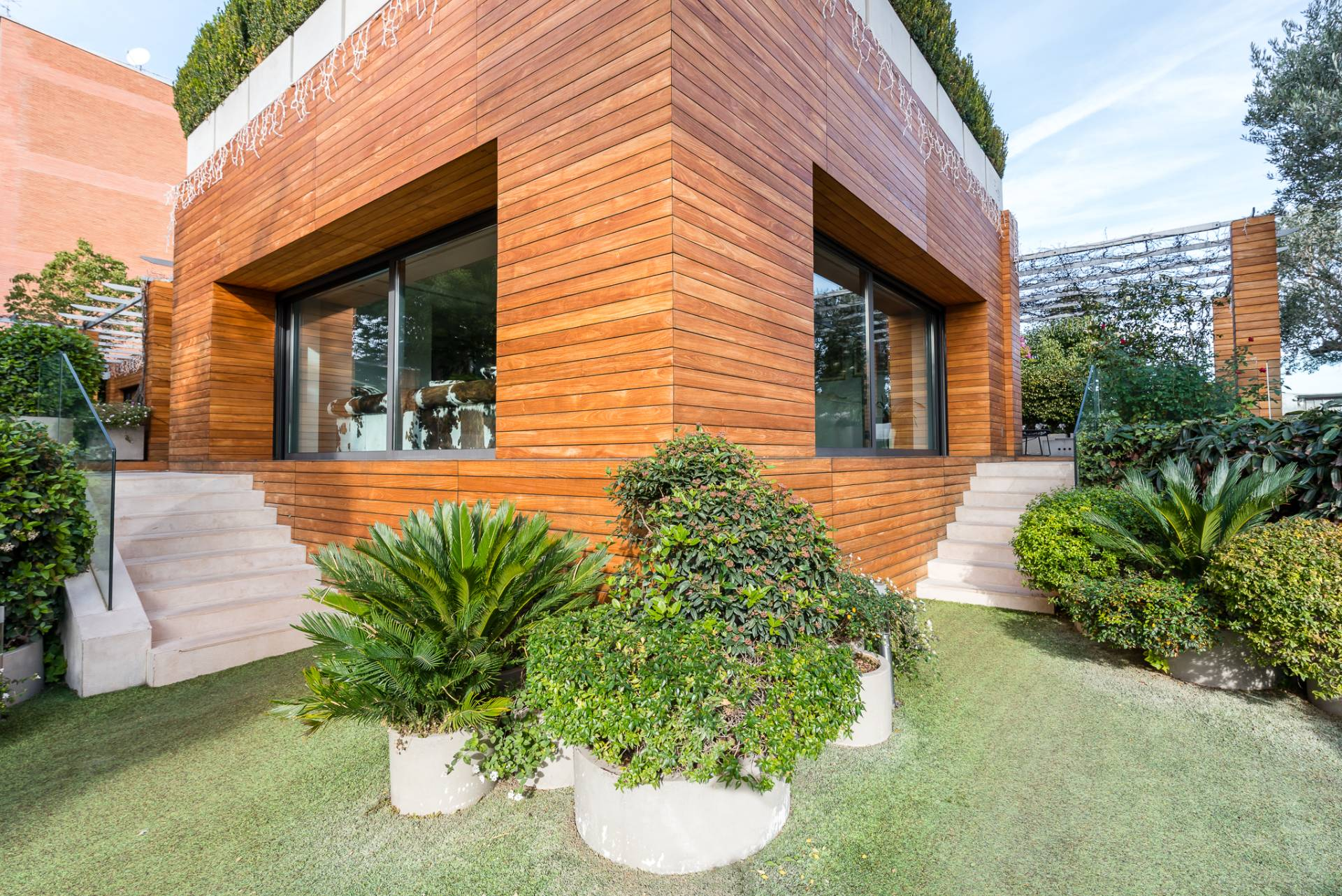 Villa in Vendita a Roma: 5 locali, 600 mq - Foto 4