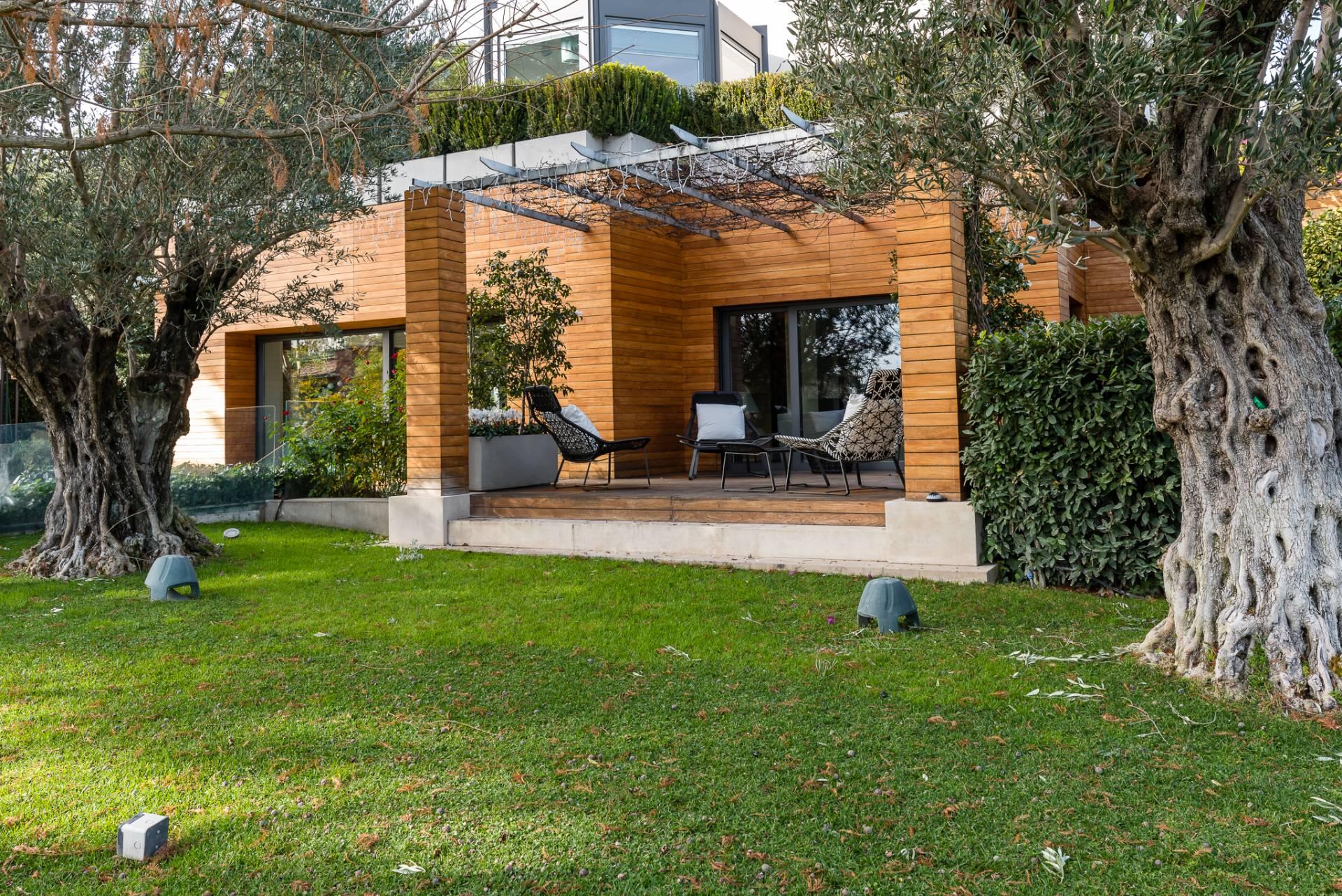 Villa in Vendita a Roma: 5 locali, 600 mq - Foto 5