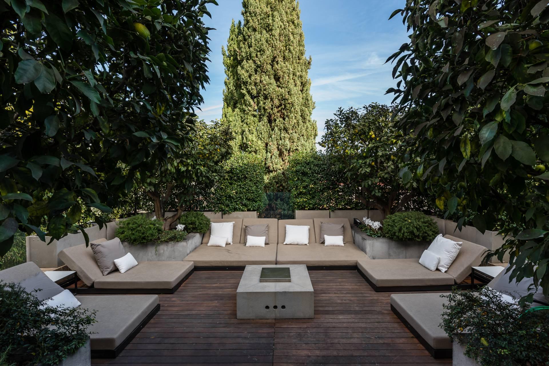 Villa in Vendita a Roma: 5 locali, 600 mq - Foto 2