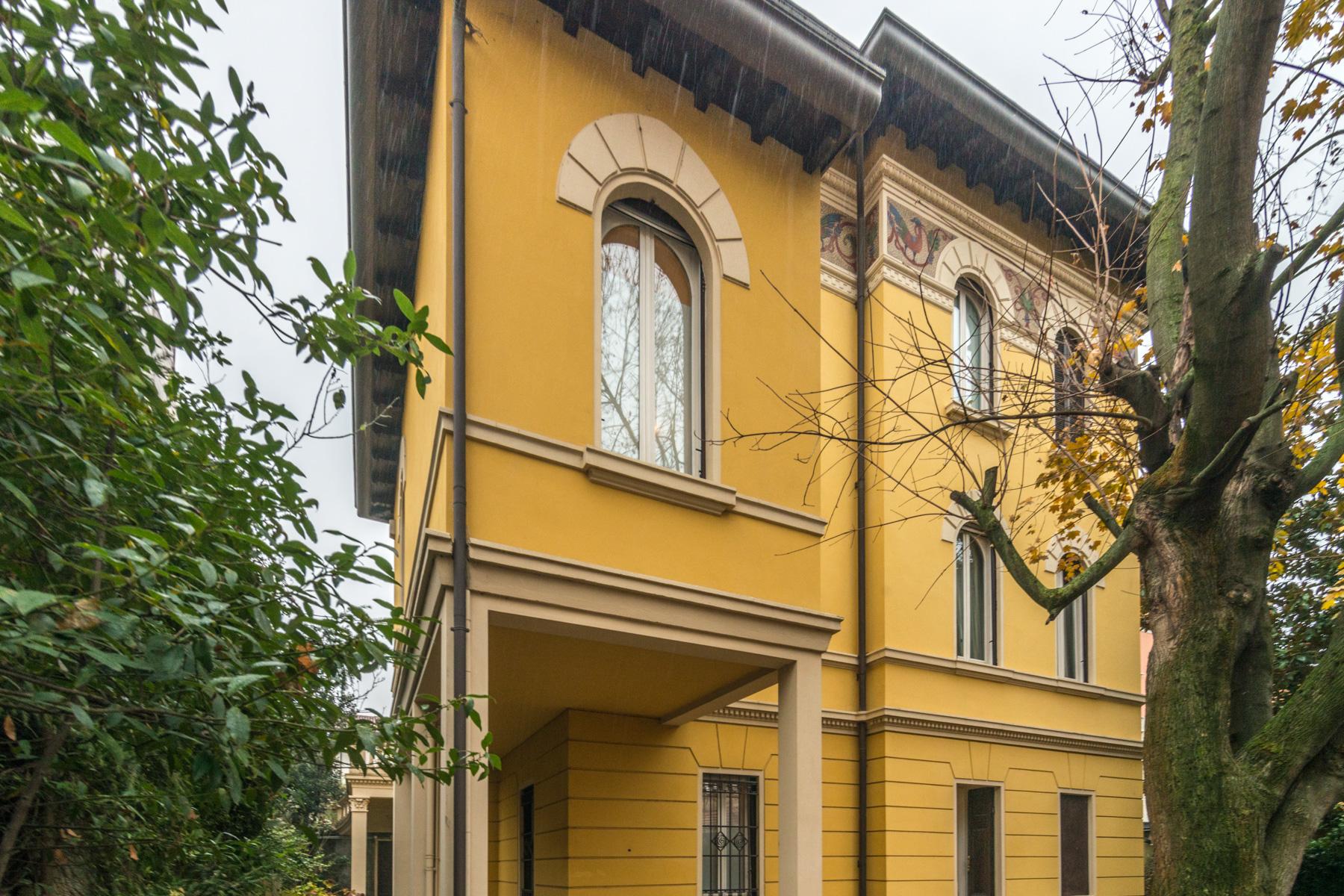 Villa in Vendita a Pavia: 5 locali, 400 mq - Foto 1